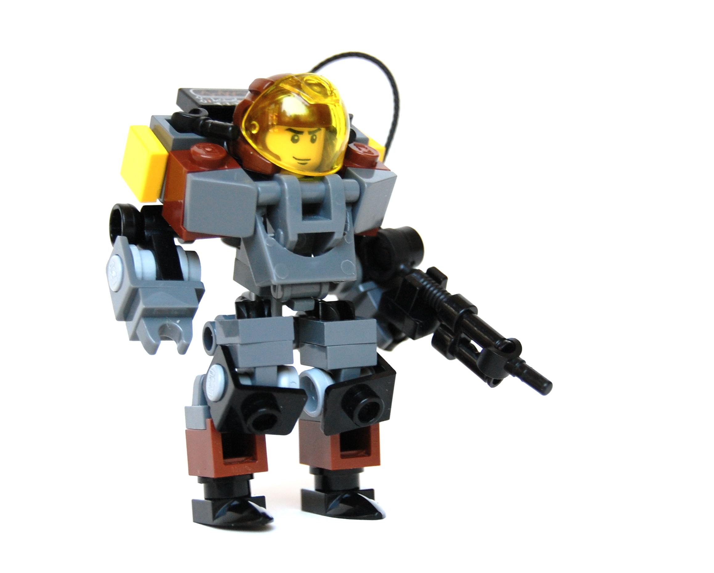 Смотреть лего роботов картинки
