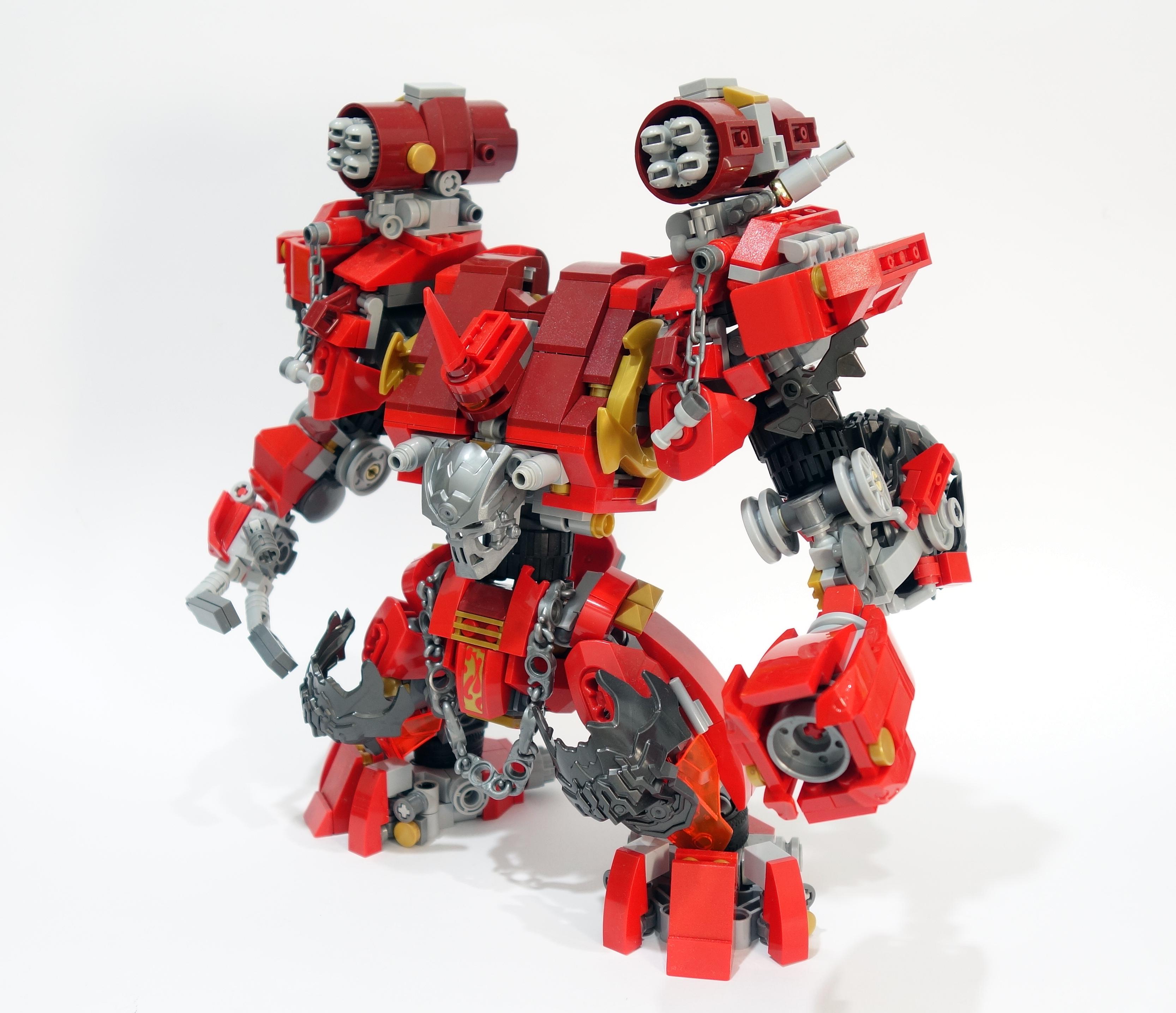 картинки лего роботов мутантов поделилась
