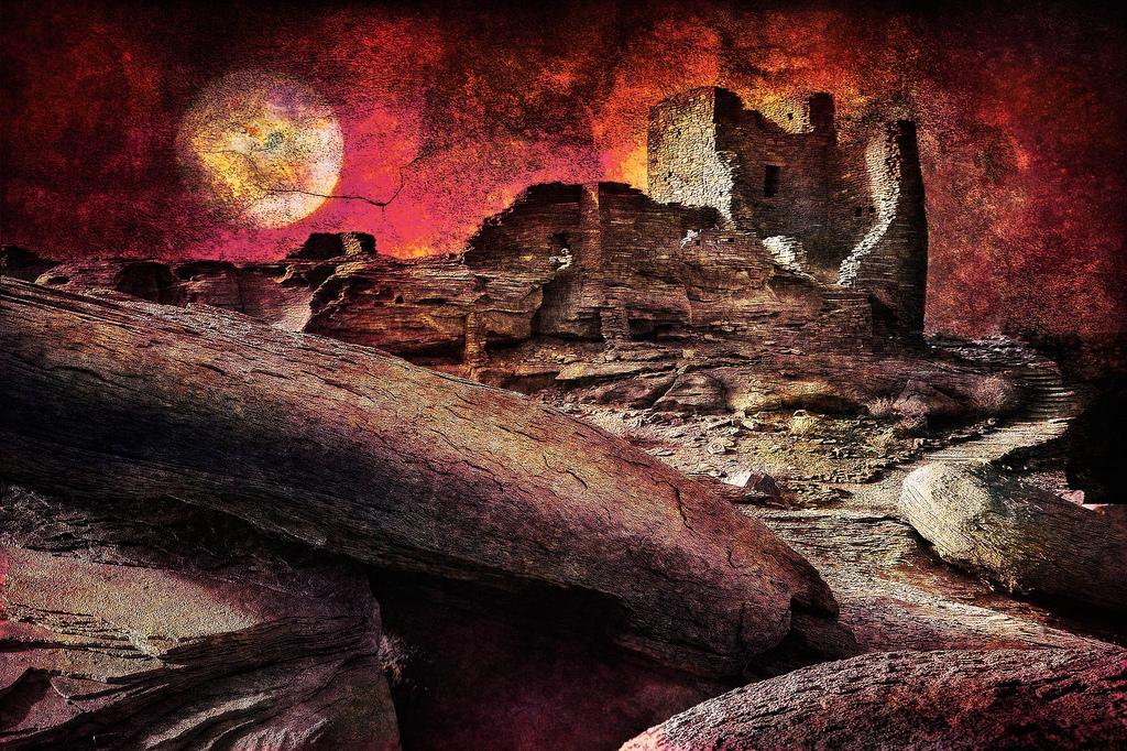 red moon desert xp - photo #20