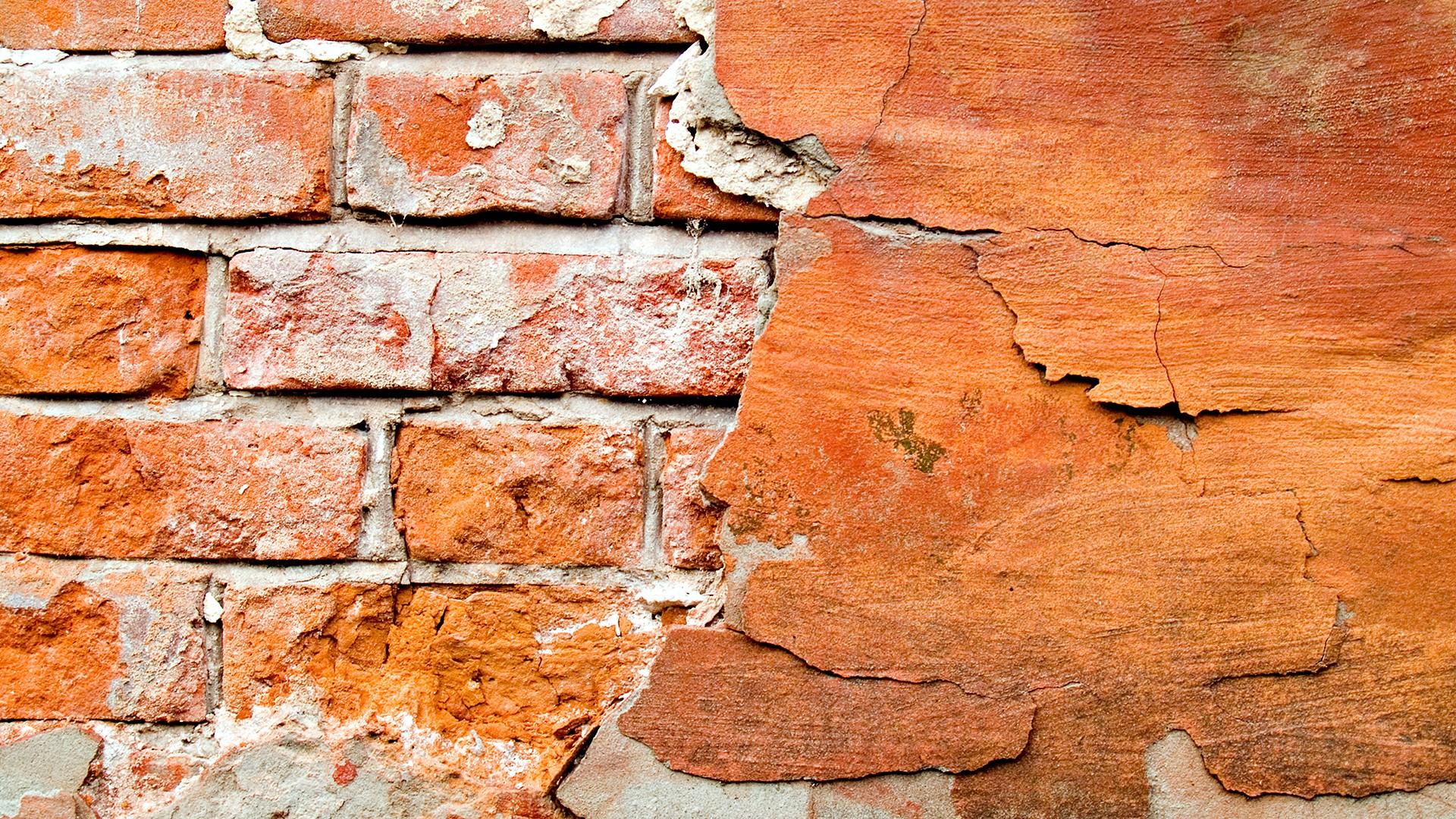 Fondos de pantalla rock pared ladrillos madera - Ladrillos de piedra ...