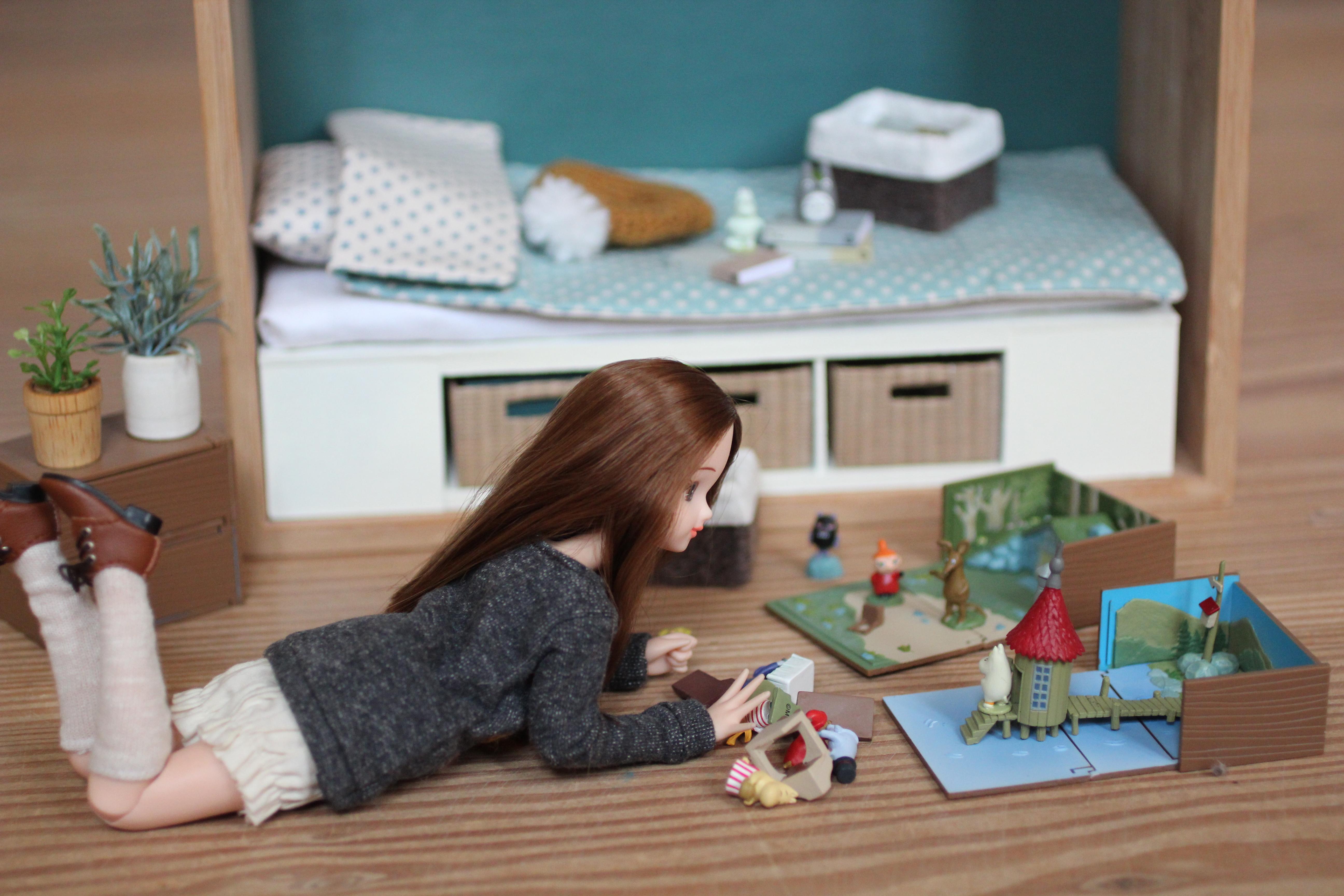 デスクトップ壁紙 ルーム おもちゃ 人形 遊びます ミニ アート 可愛い ちゃん セットアップ ムーミン リッカ 5184x3456 デスクトップ壁紙 Wallhere