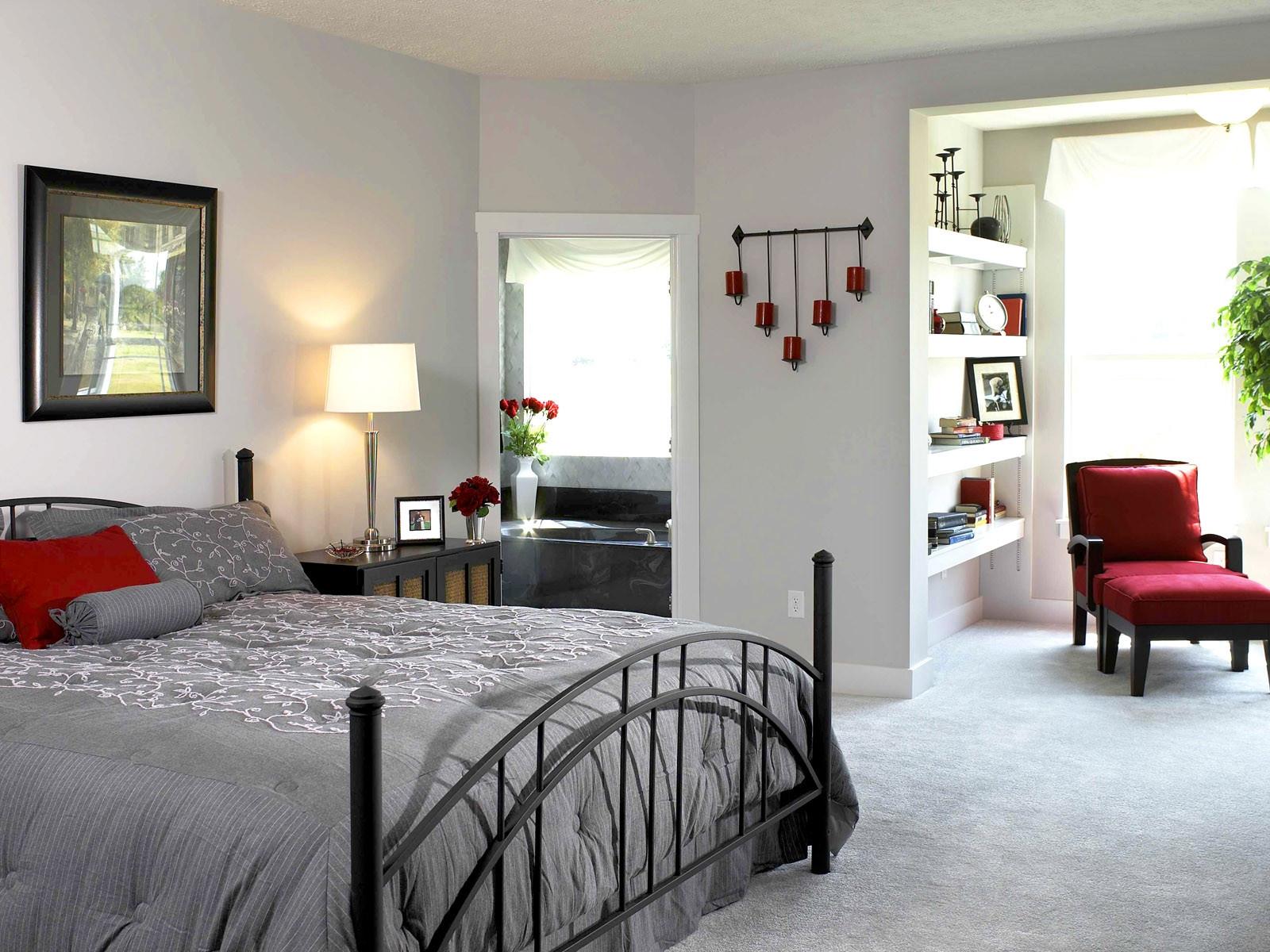 Sfondi : camera, mobilia, Camera da letto, stile 1600x1200 ...