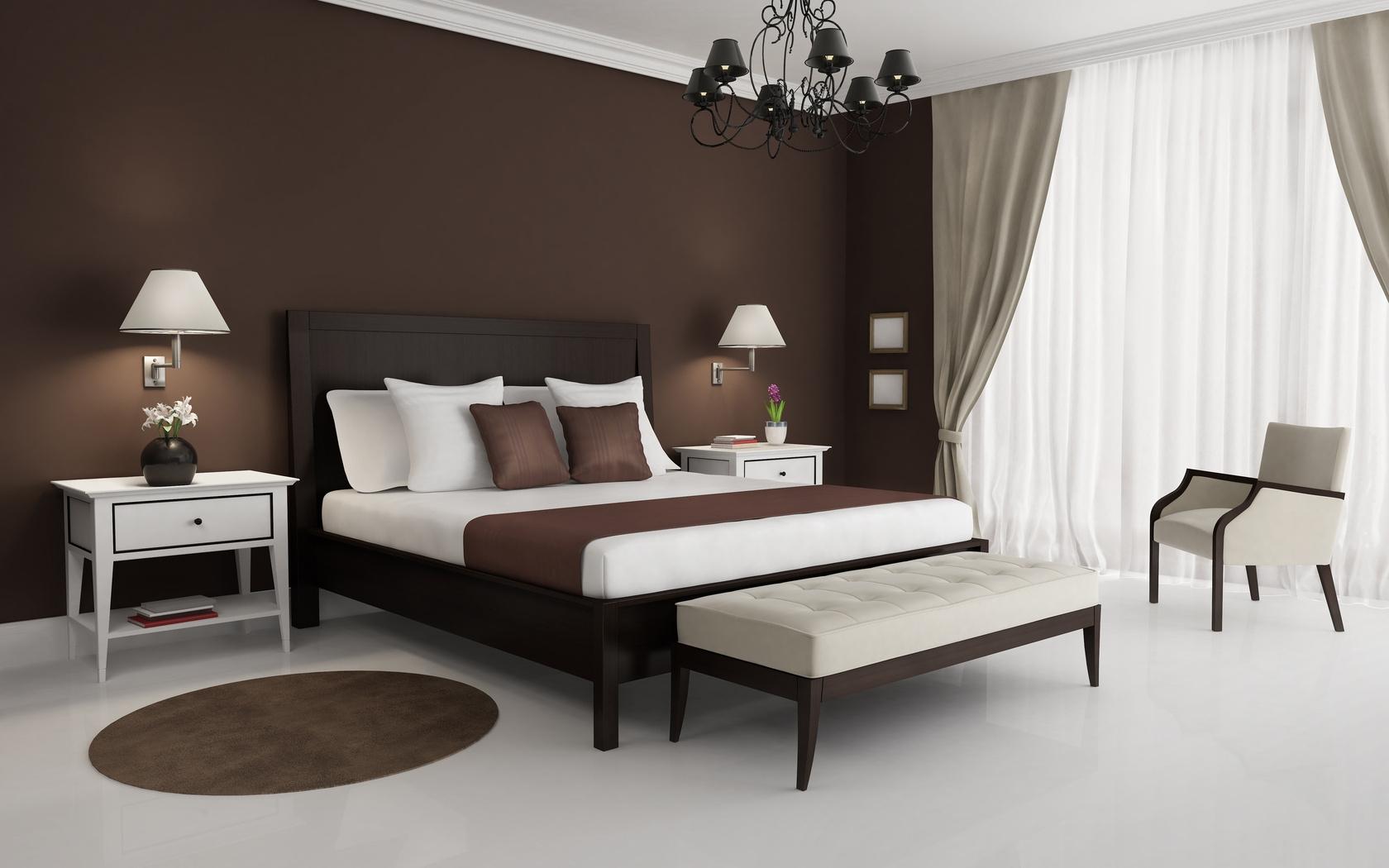 Baggrunde : værelse, seng, tabel, Hotel, luksus, soveværelse ...