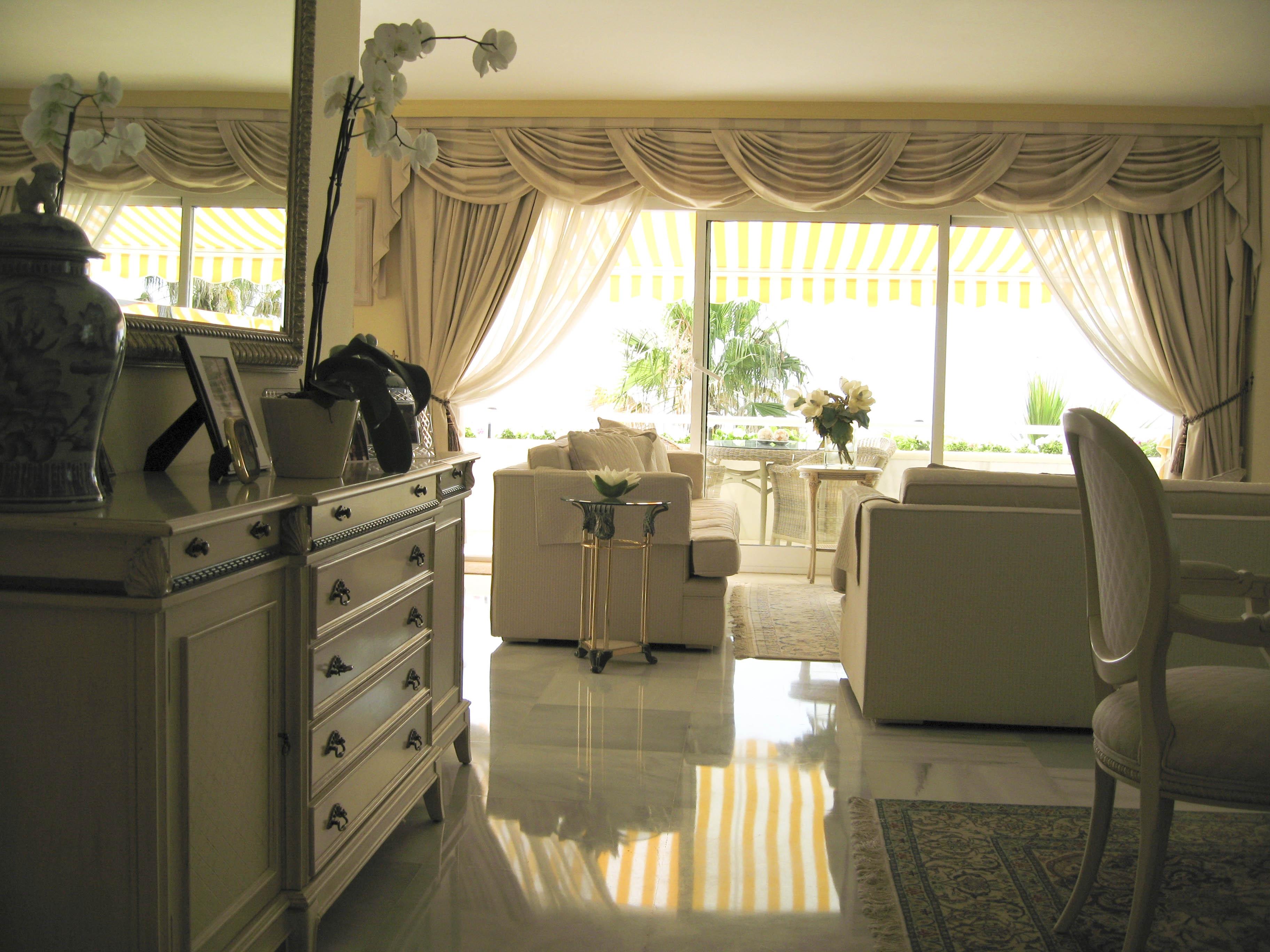 Baggrunde : værelse, hus, altan, gardin, Indretning, ejendom, design ...