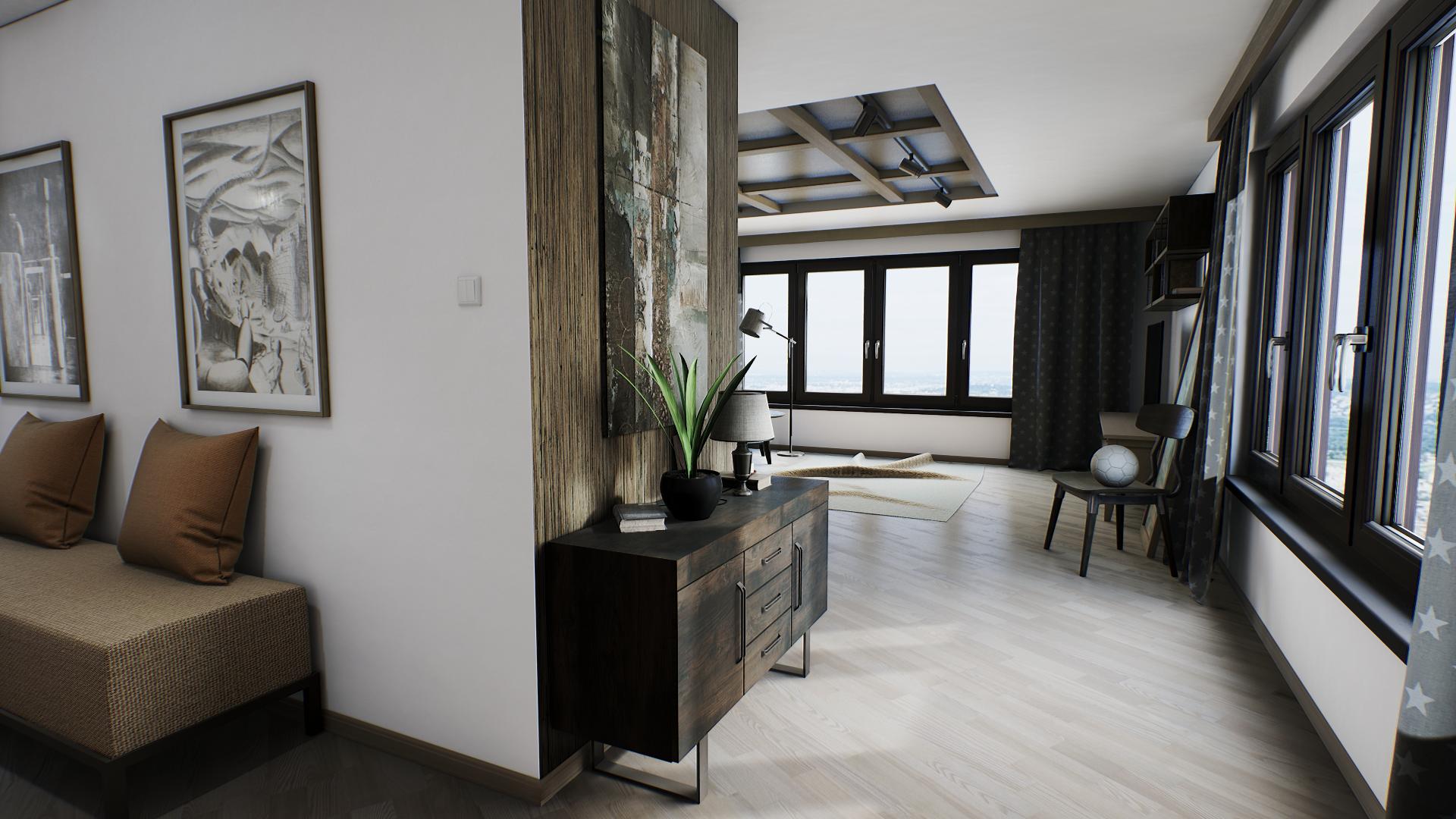 Hintergrundbilder : Zimmer, Haus, Innenarchitektur, Hütte, Archviz ...