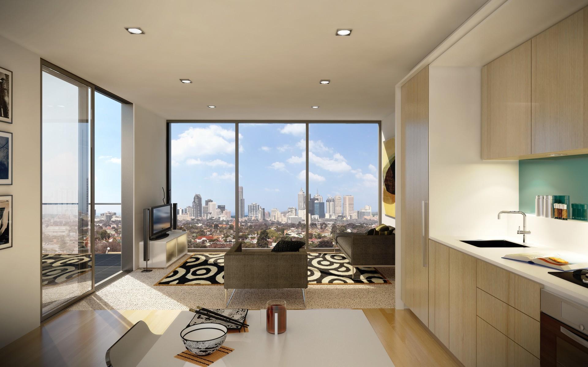 Fondos de pantalla habitaci n dise o de interiores - De salas inmobiliaria ...