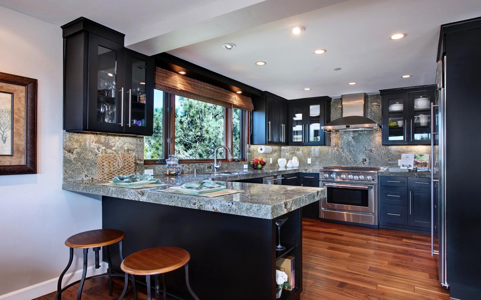 Fondos de pantalla : habitación, interior, cocina, diseño de ...