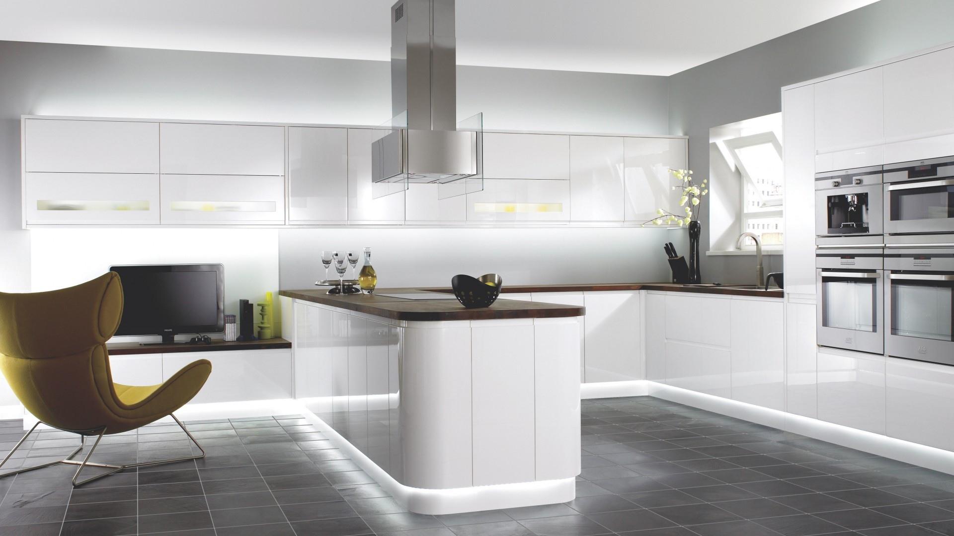 Fond d 39 cran chambre int rieur cuisine design d for Sol maison design