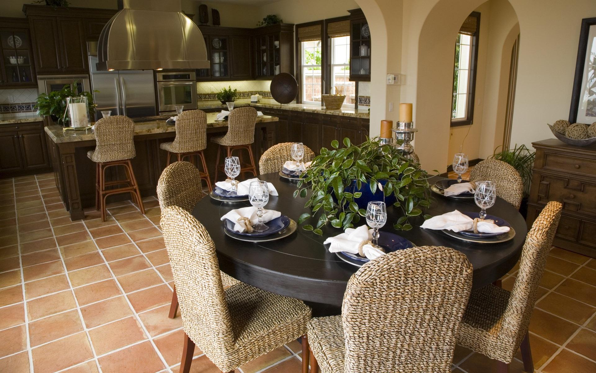 Fondos de pantalla : habitación, interior, cocina, restaurante ...
