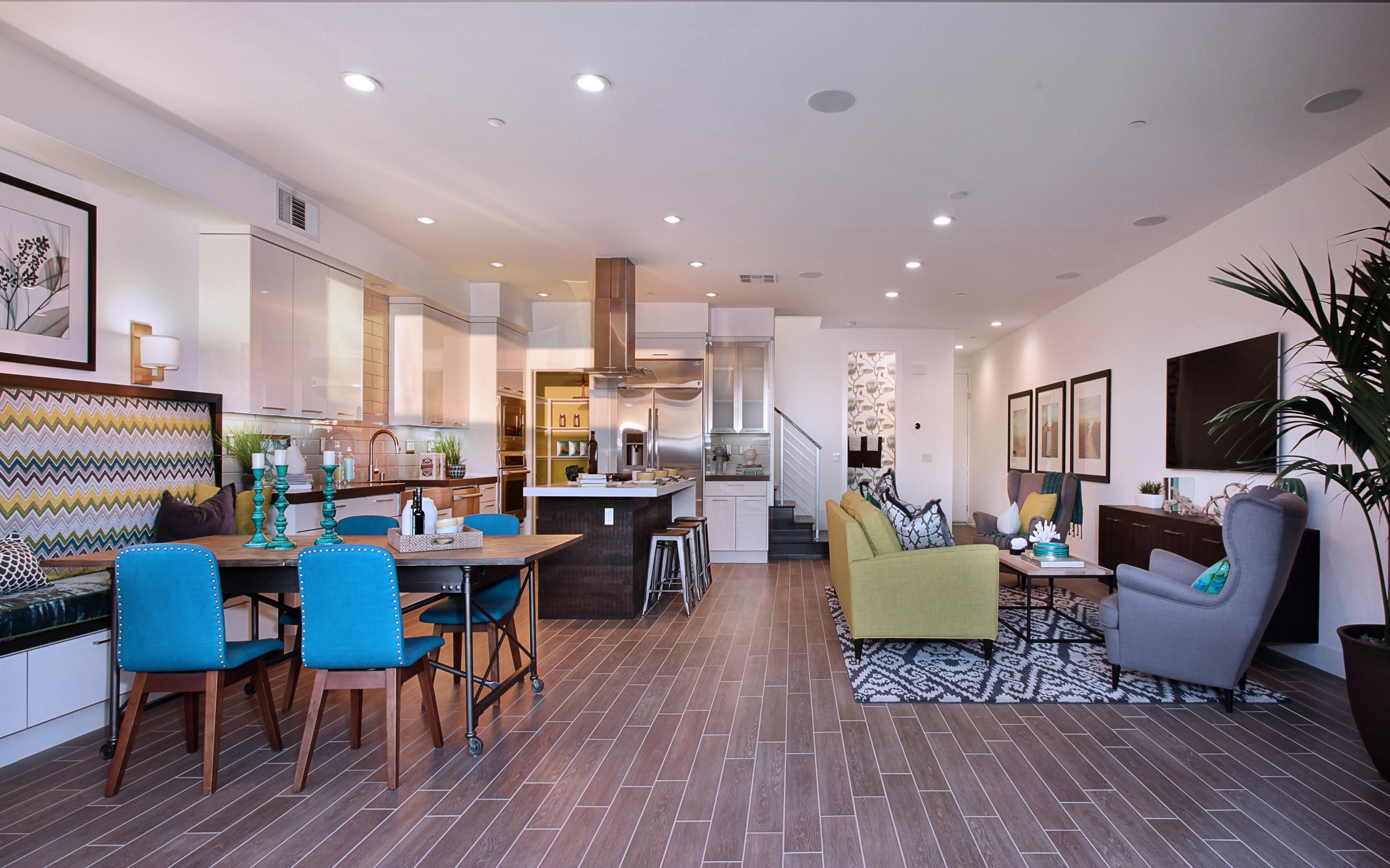 Baggrunde : værelse, interiør, udvej, Indretning, stuer, ejendom ...