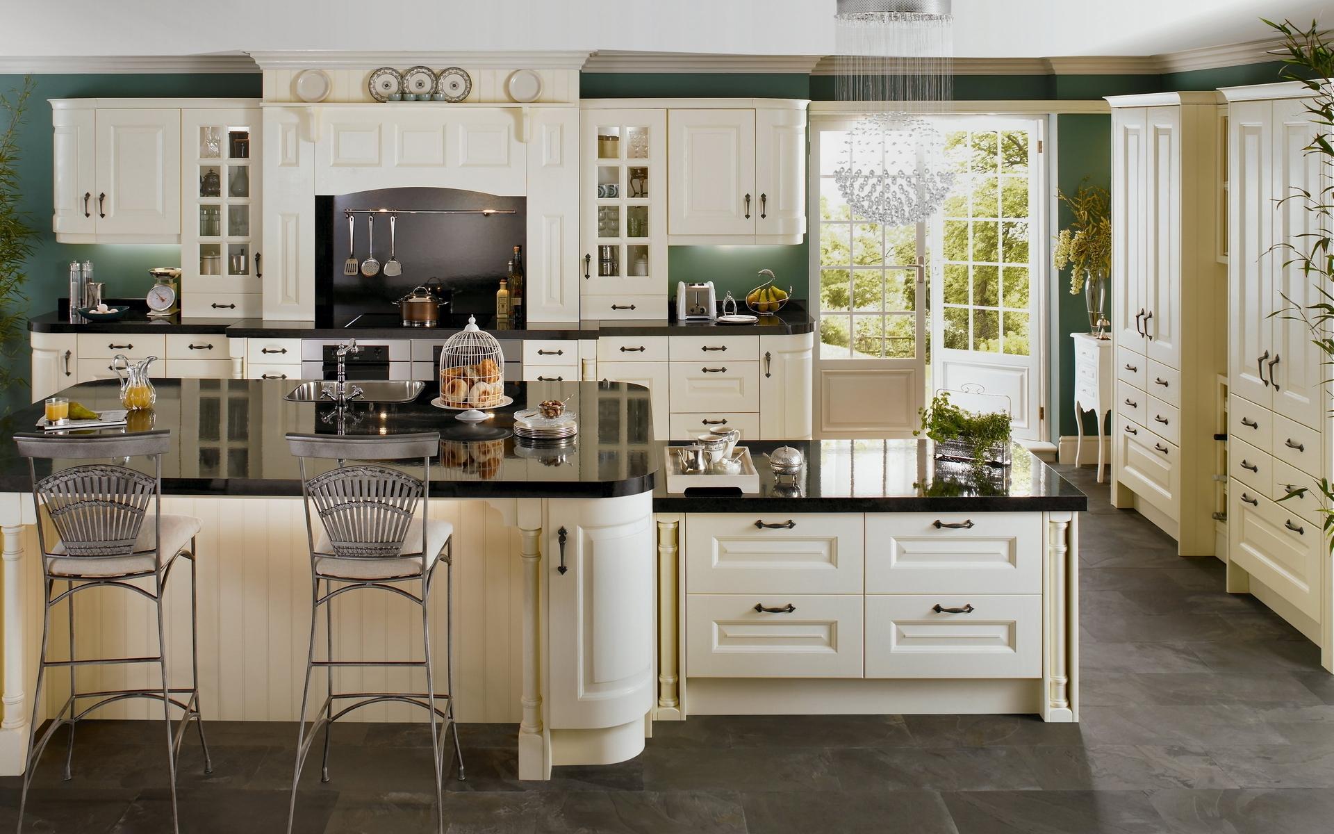 Fondos de pantalla : habitación, interior, mesa, cocina, Auriculares ...