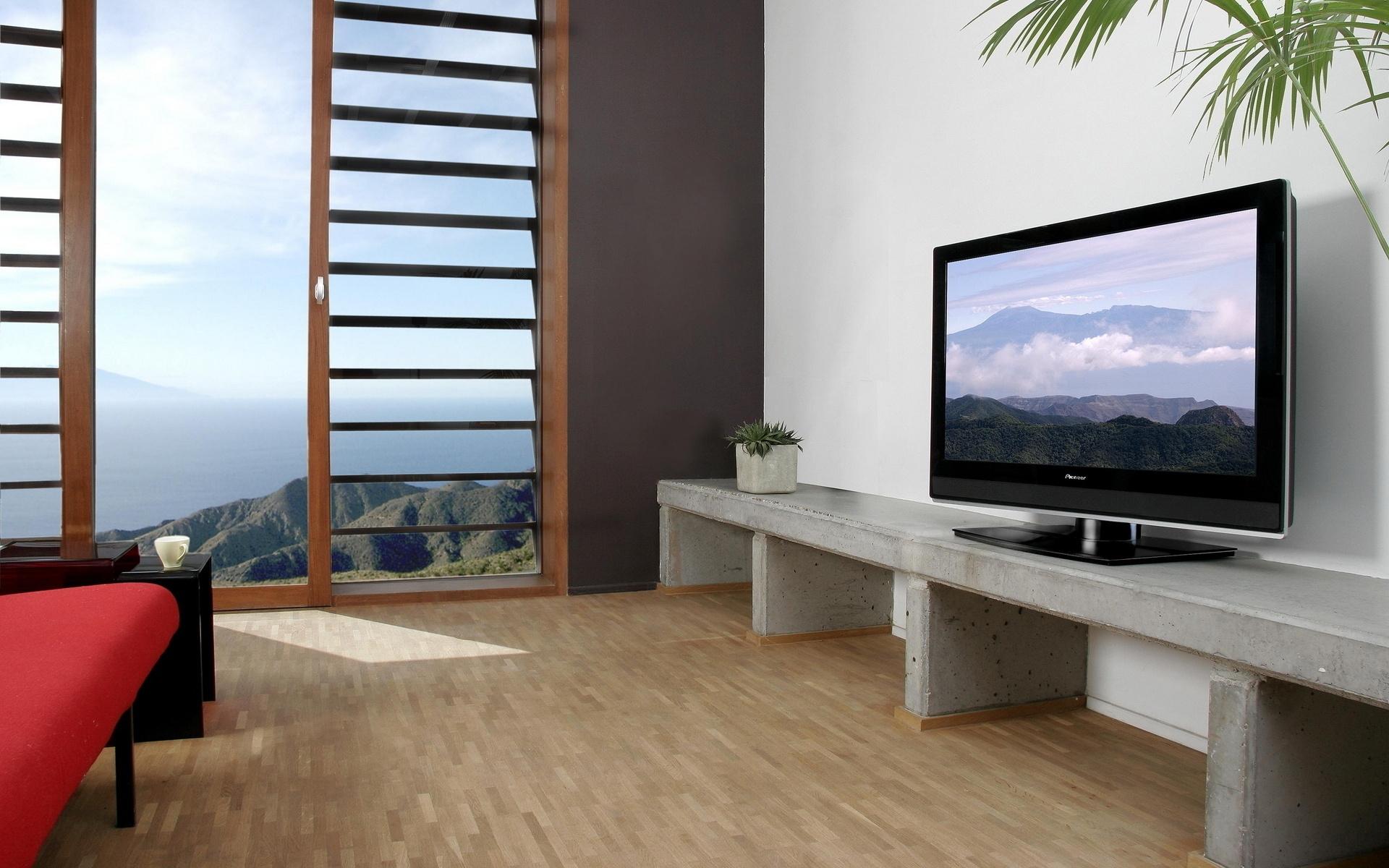 Fond d\'écran : chambre, intérieur, bois, moderne, Design d ...