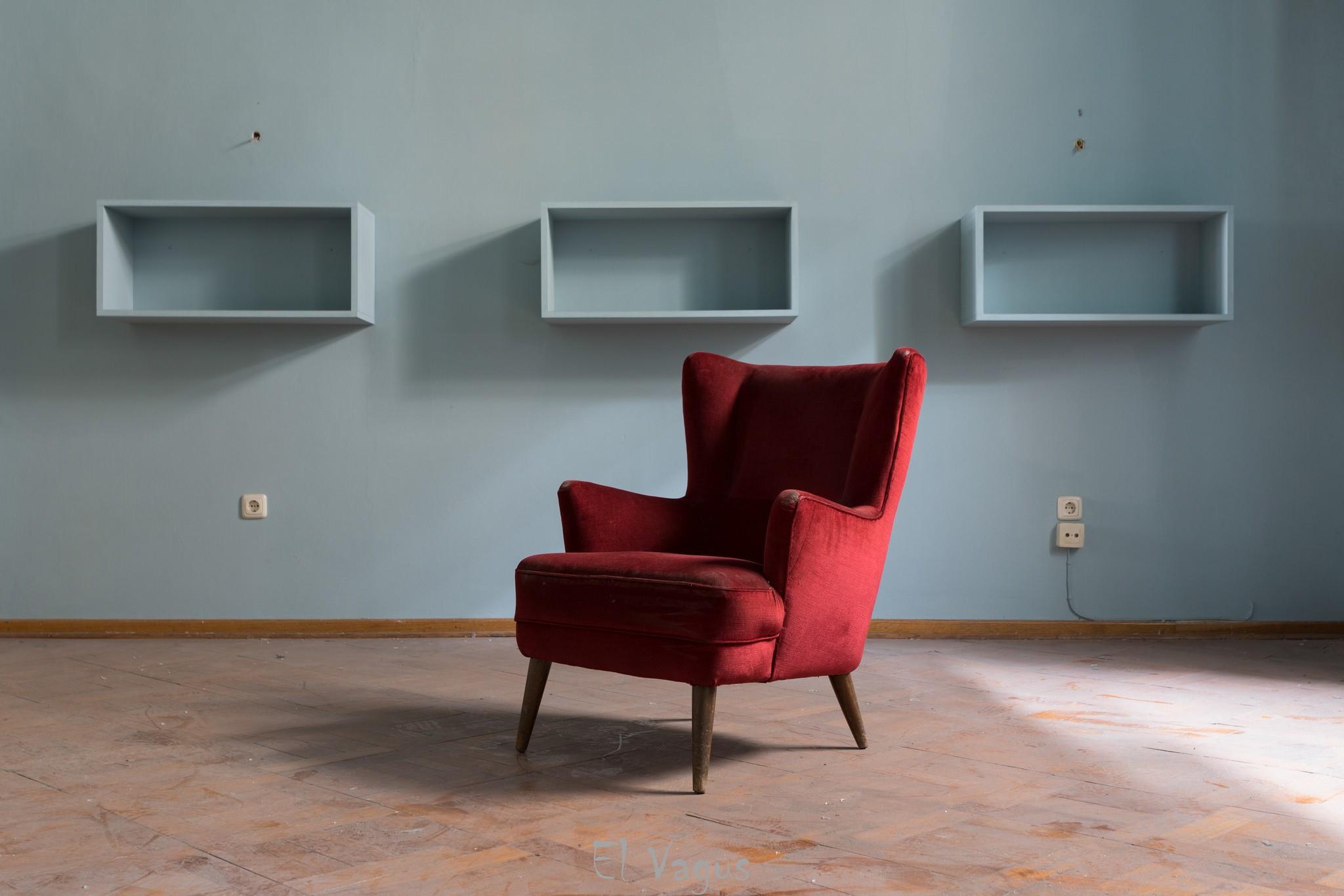 Pavimento Rosso Colore Pareti : Sfondi camera rosso interno abbandonato parete tavolo