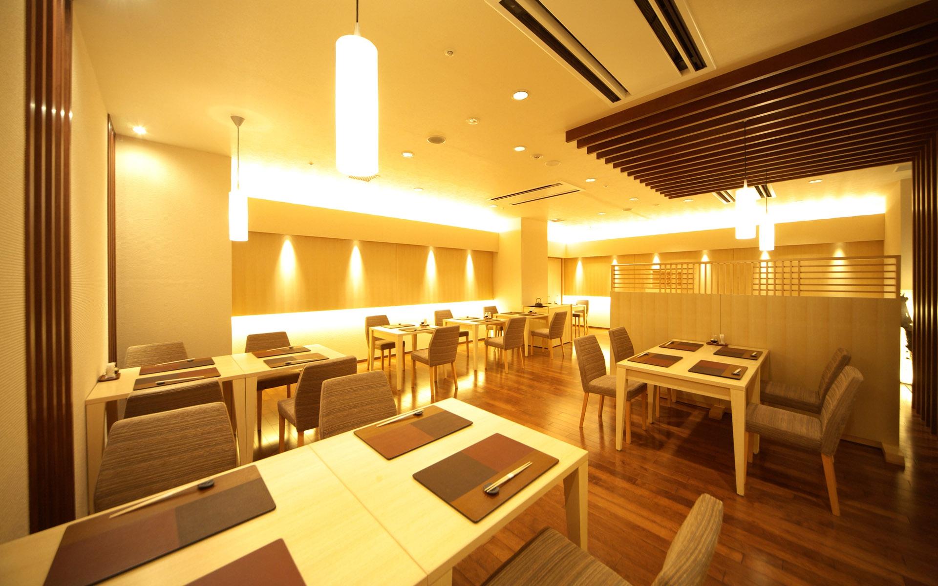 Illuminazione Tavoli Ristorante : Sfondi camera ristorante interior design tenuta