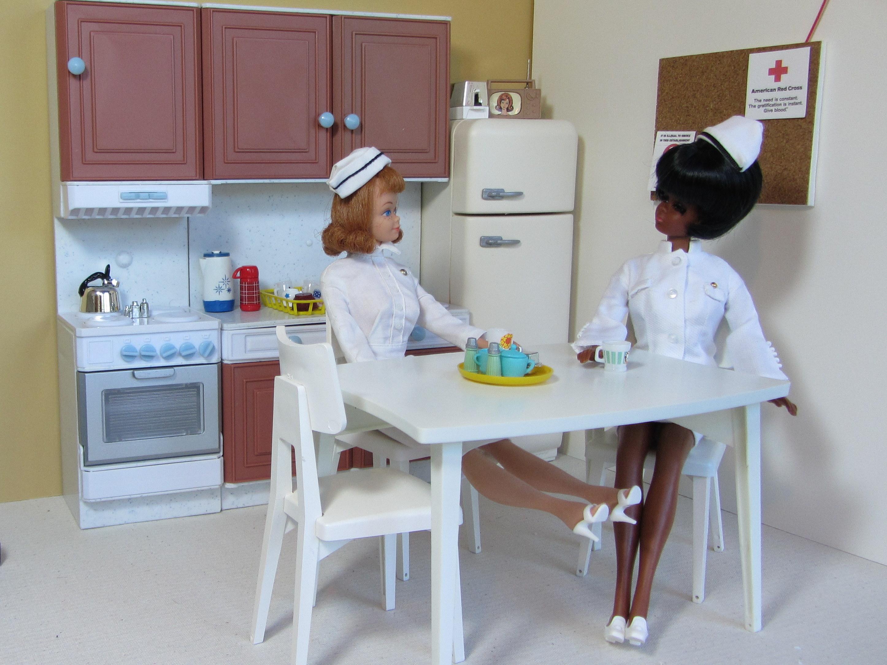 Wallpaper Kamar Meja Memasak Dapur Model Tahun Seragam Julia Rumah Boneka Barbie Kursi Kursi Medis Profesional Mebel 16 Diorama Layanan Teguran Nyamuk Lembaga Perawat Klinik Kesehatan 2892x2168 863411 Hd Wallpapers Wallhere