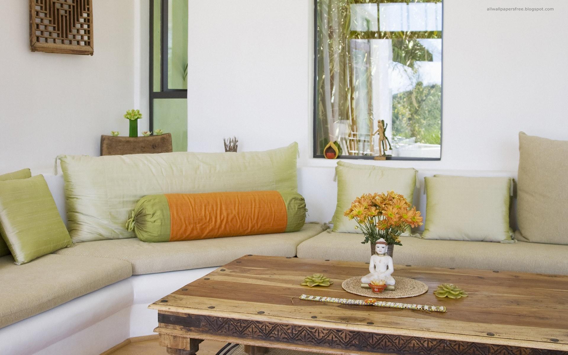 Cuscini Per Divani Design Originale.Sfondi Camera Tavolo Interior Design Cottage Tenuta Divano
