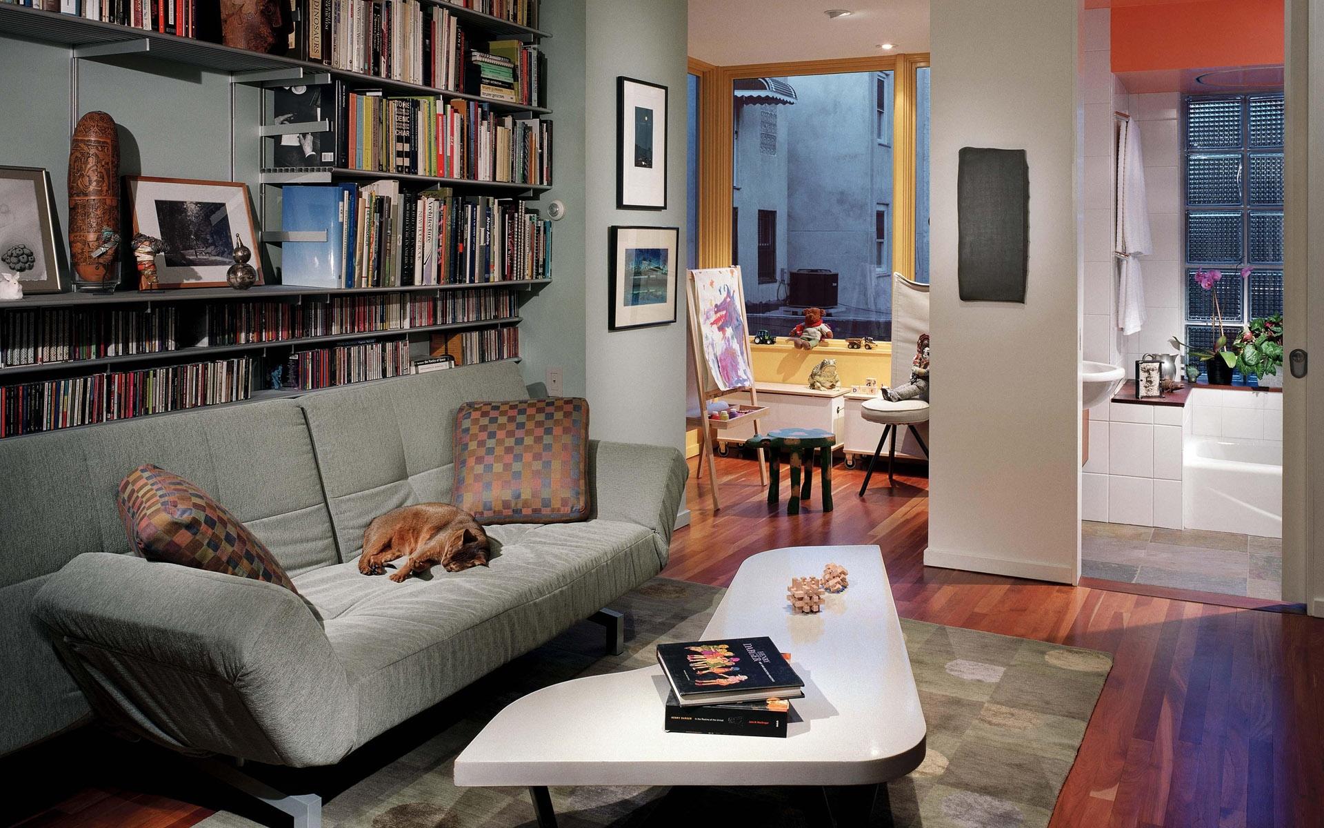 Фото уютных съемных квартир