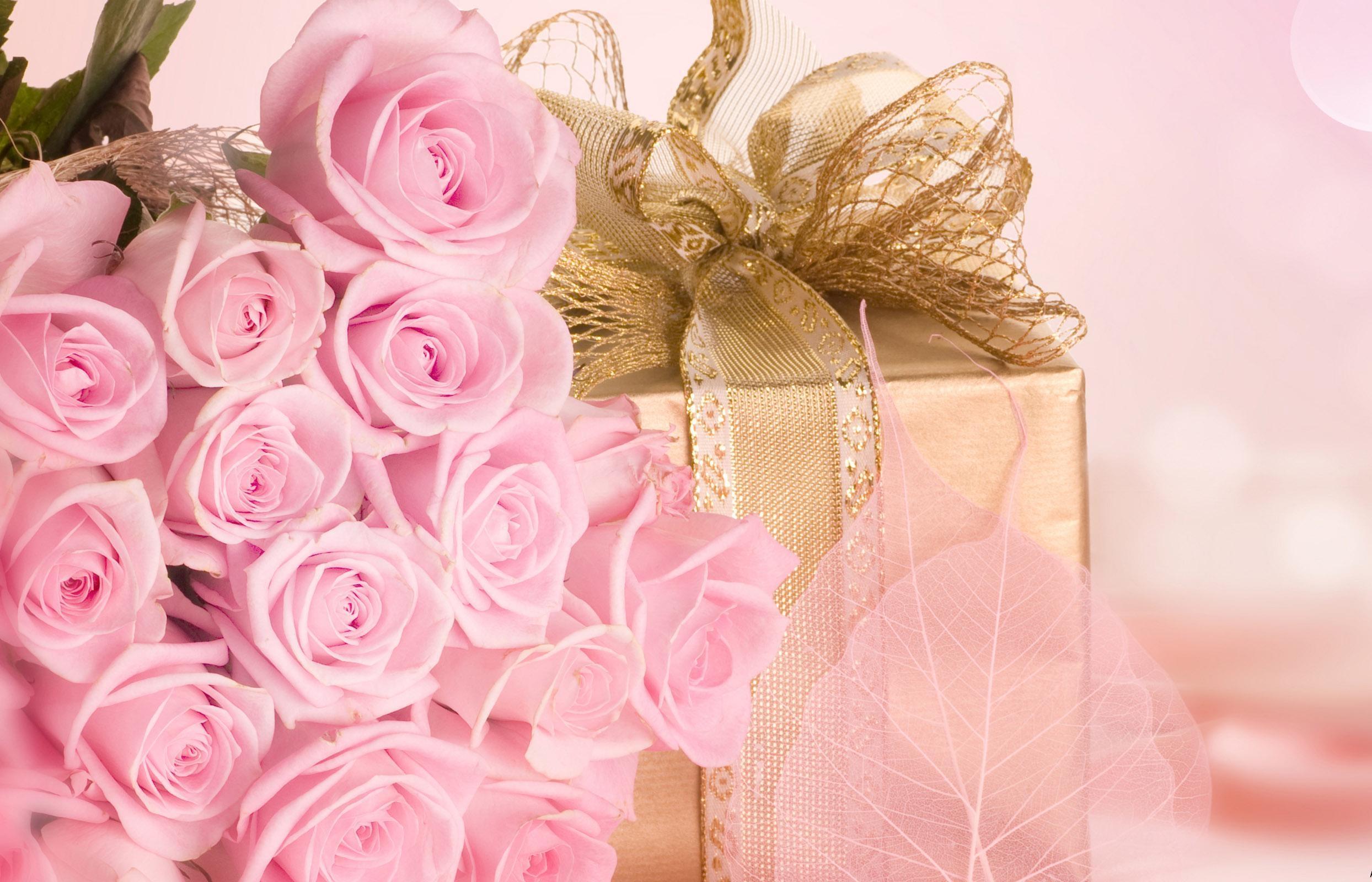 Красивые нежные поздравления с днем рождения девушке