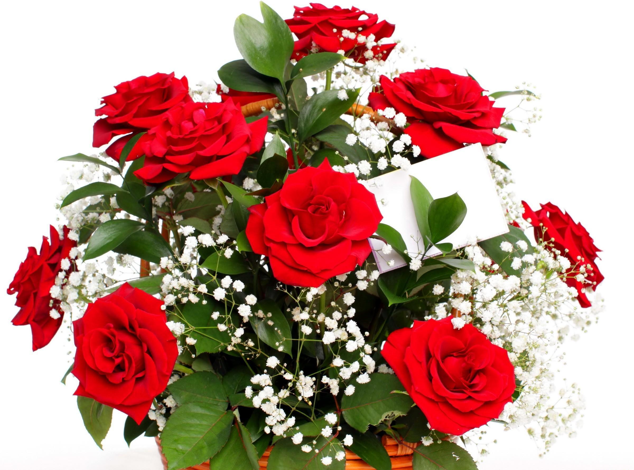 букеты цветов для поздравлений с днем может