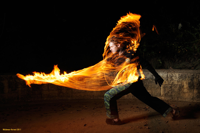 фартук картинки человека с огнем привыкло