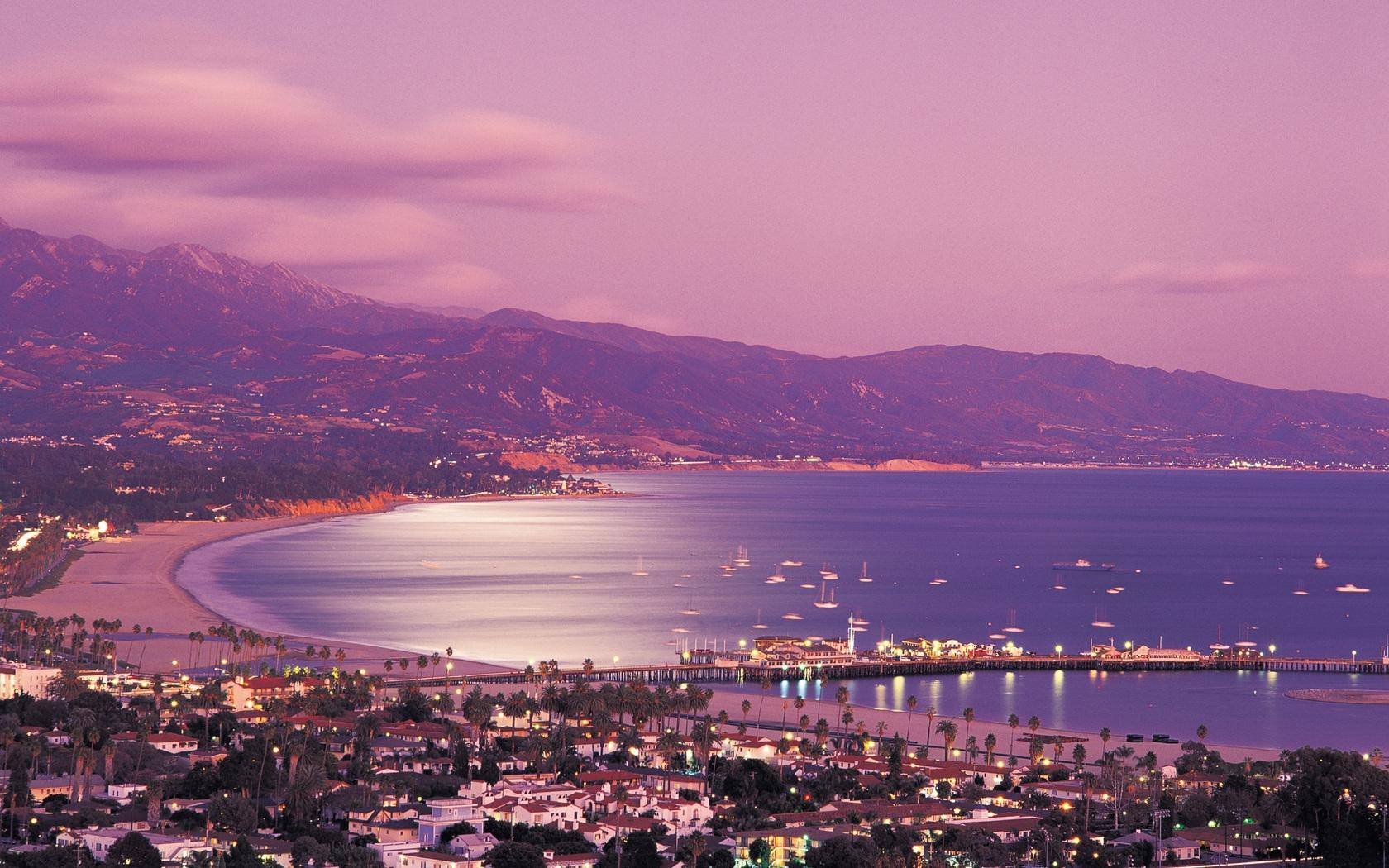 santa barbara California united states of america