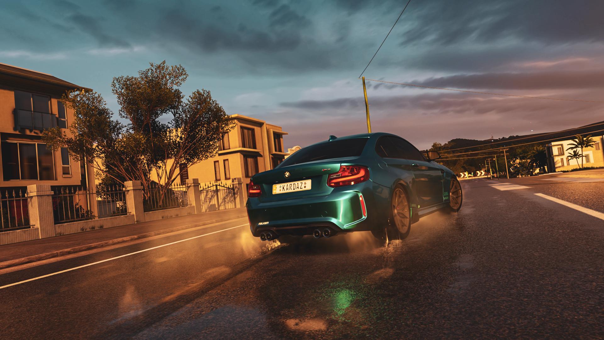 Wallpaper : screen shot, forza horizon 3, Forza Horizon, PC gaming