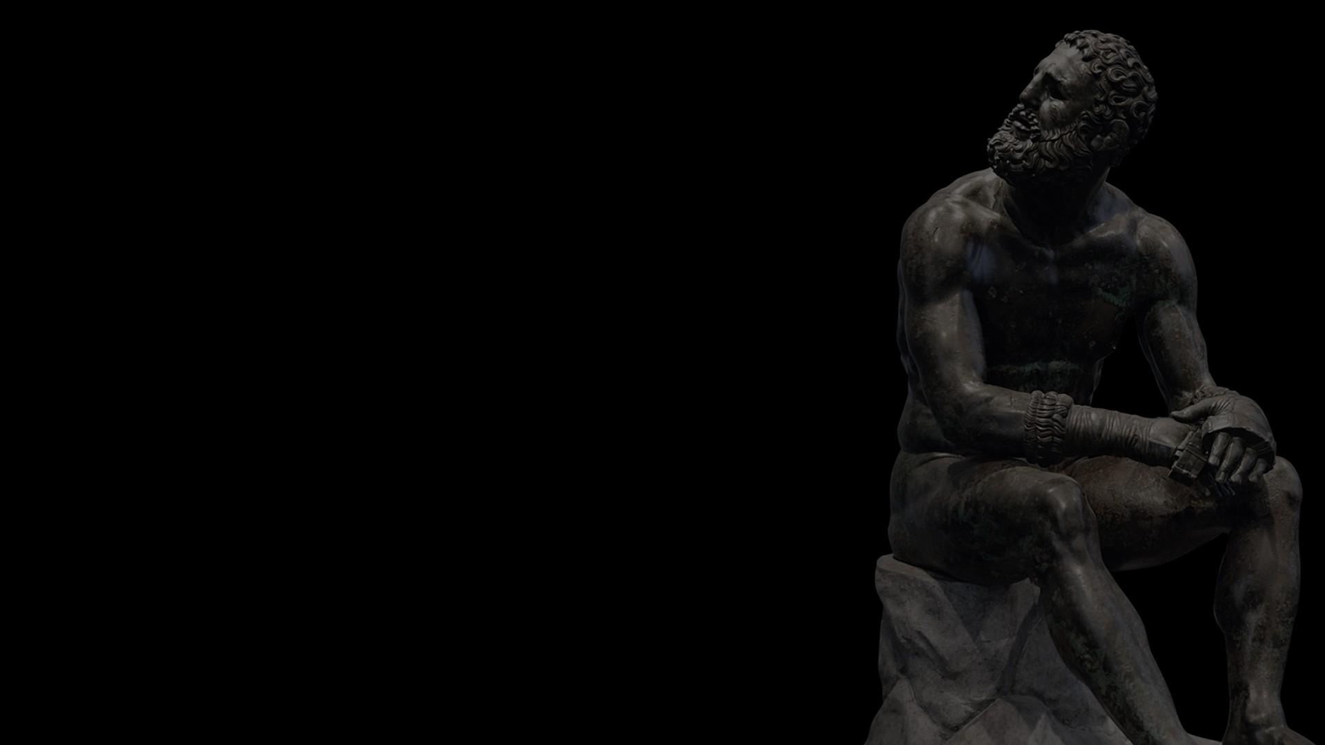 Fondos De Pantalla : Escultura, Estatua, Filosofía