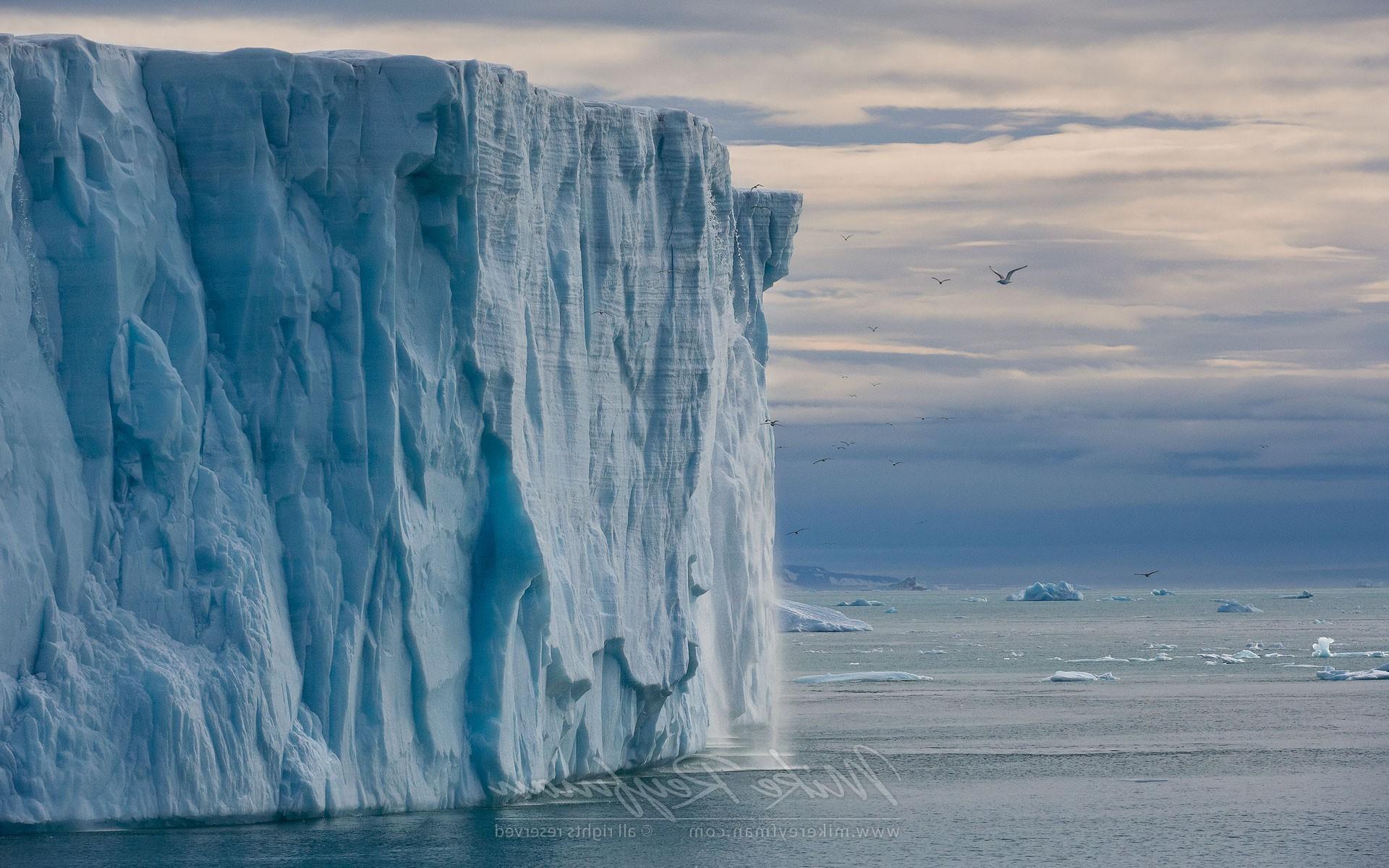 Wallpaper : bay, nature, iceberg, coast, cliff, Arctic