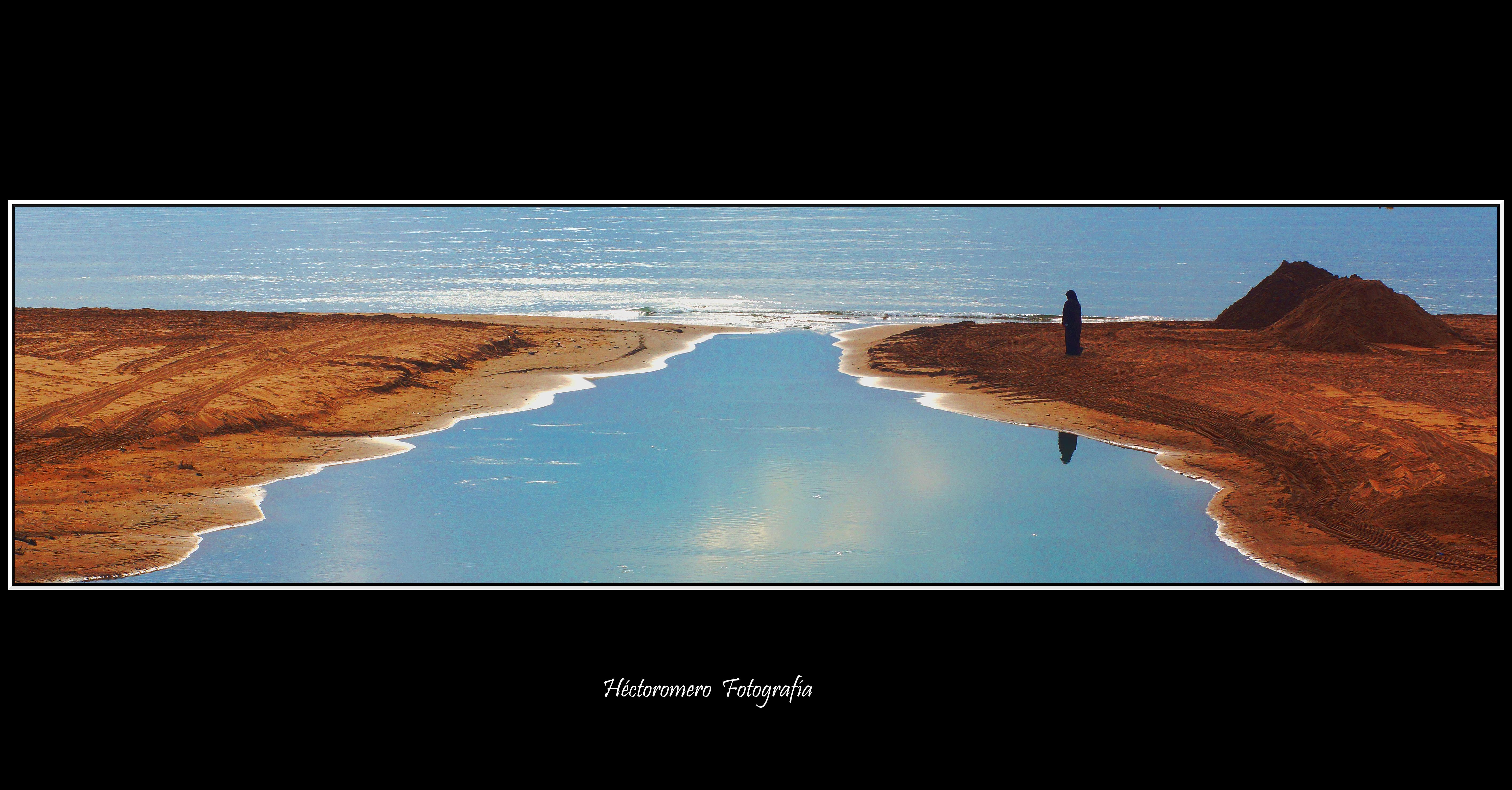 デスクトップ壁紙 : 湾, 自然, ...