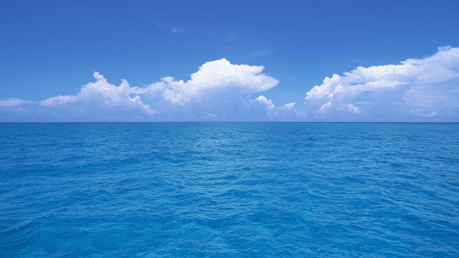 широкоформатные картинки океана приезжих едут этот