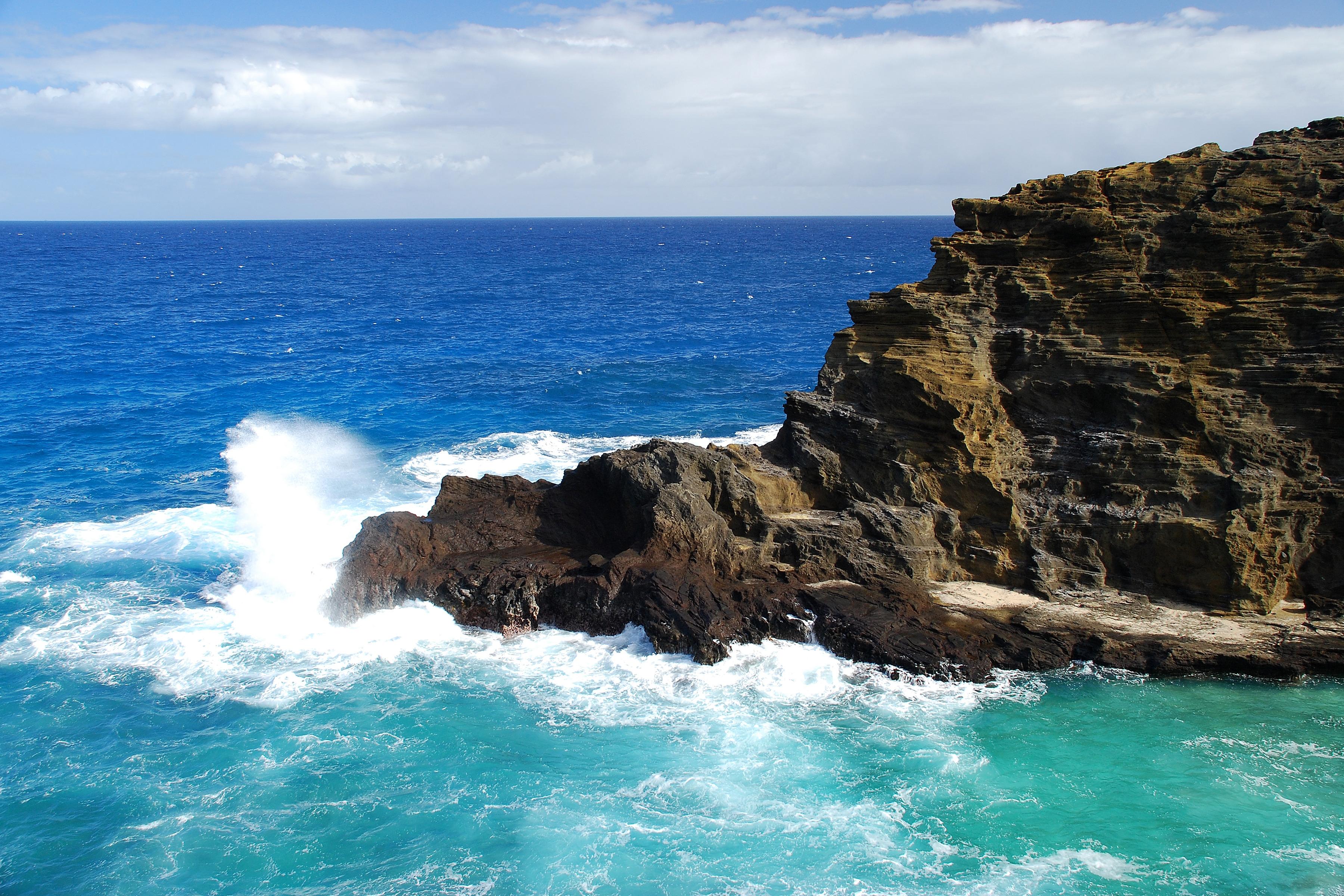 при посадке красивые фото океана с побережьем как