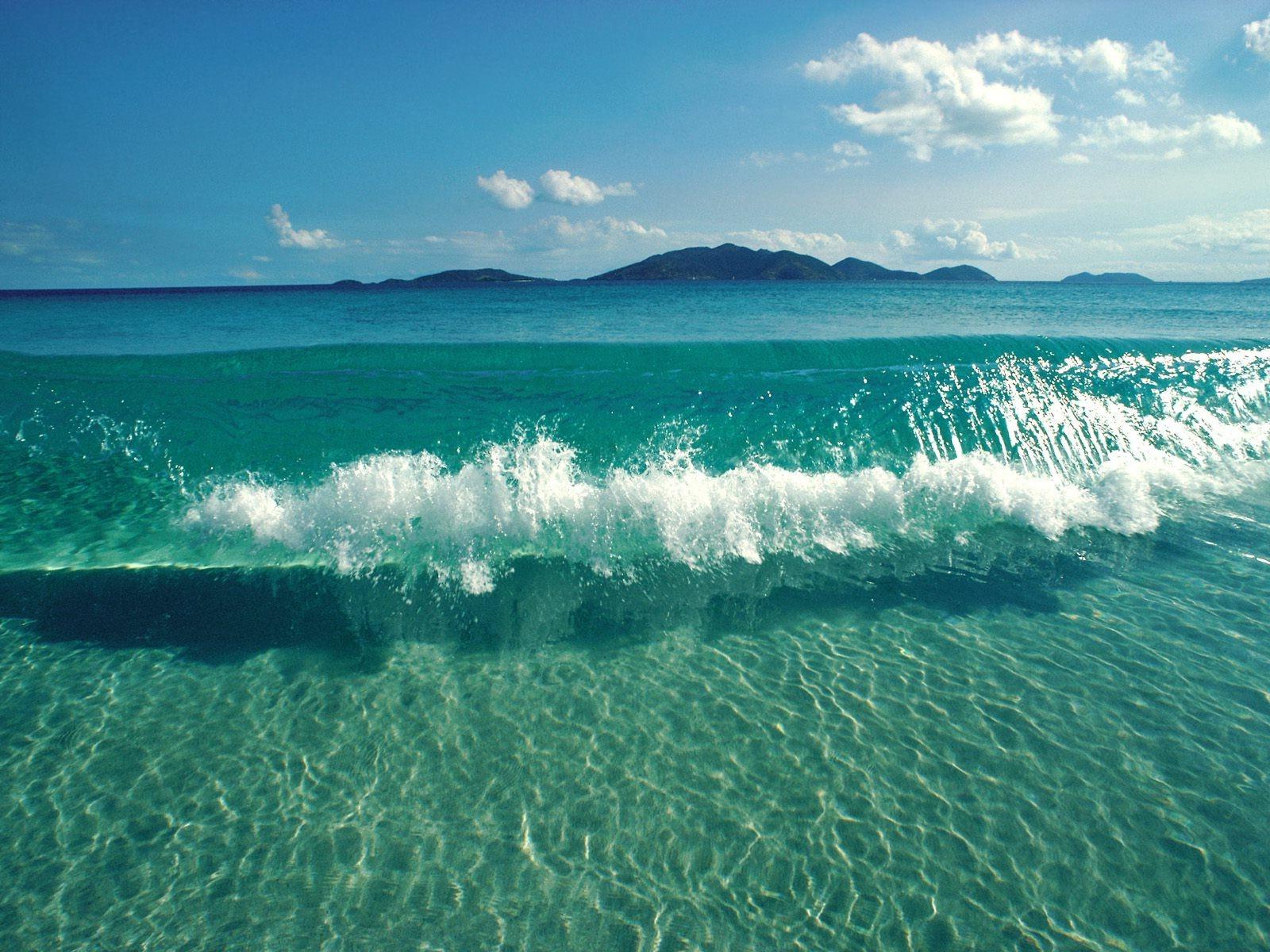 был одной картинки на аву про море всем