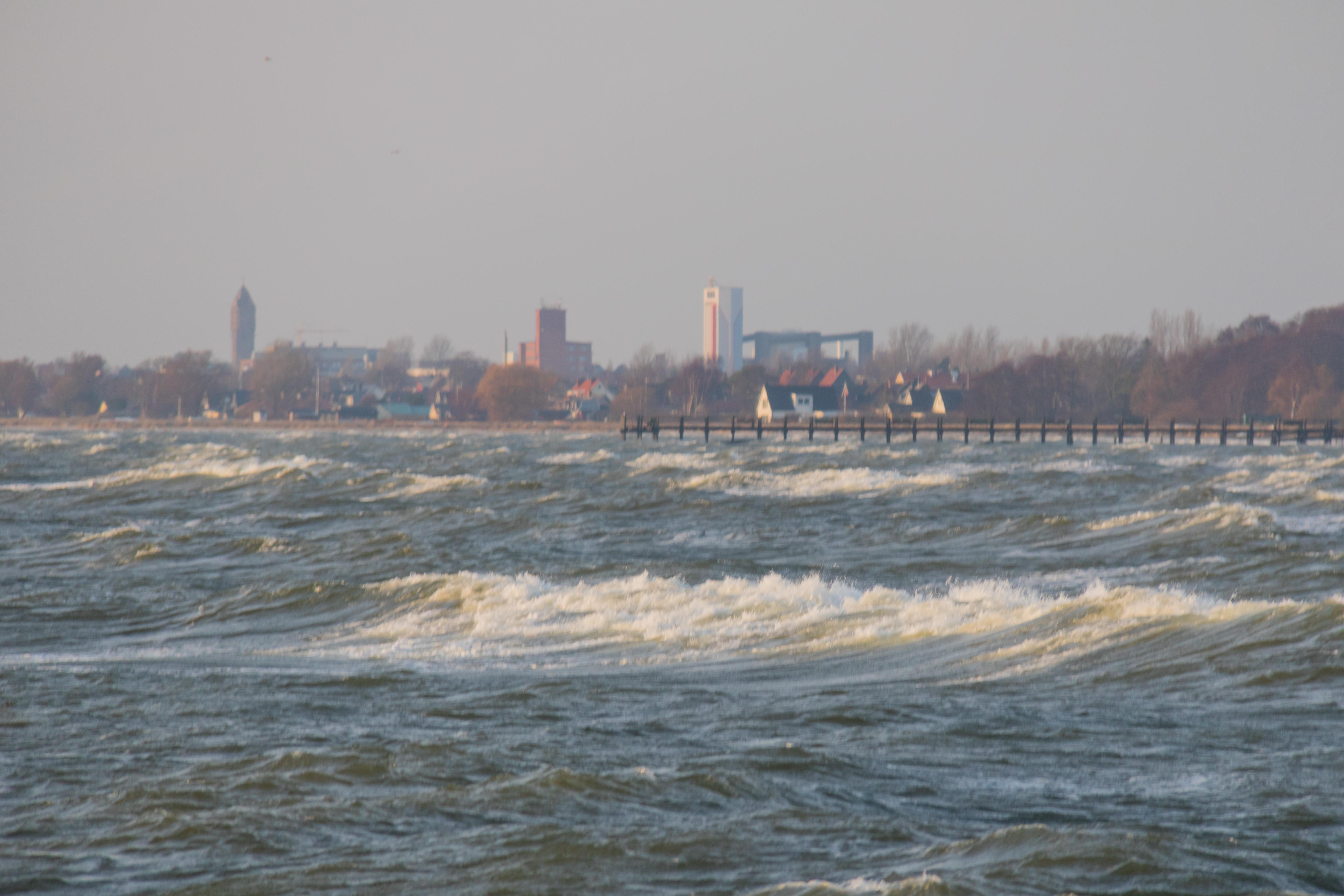 nära havet trelleborg
