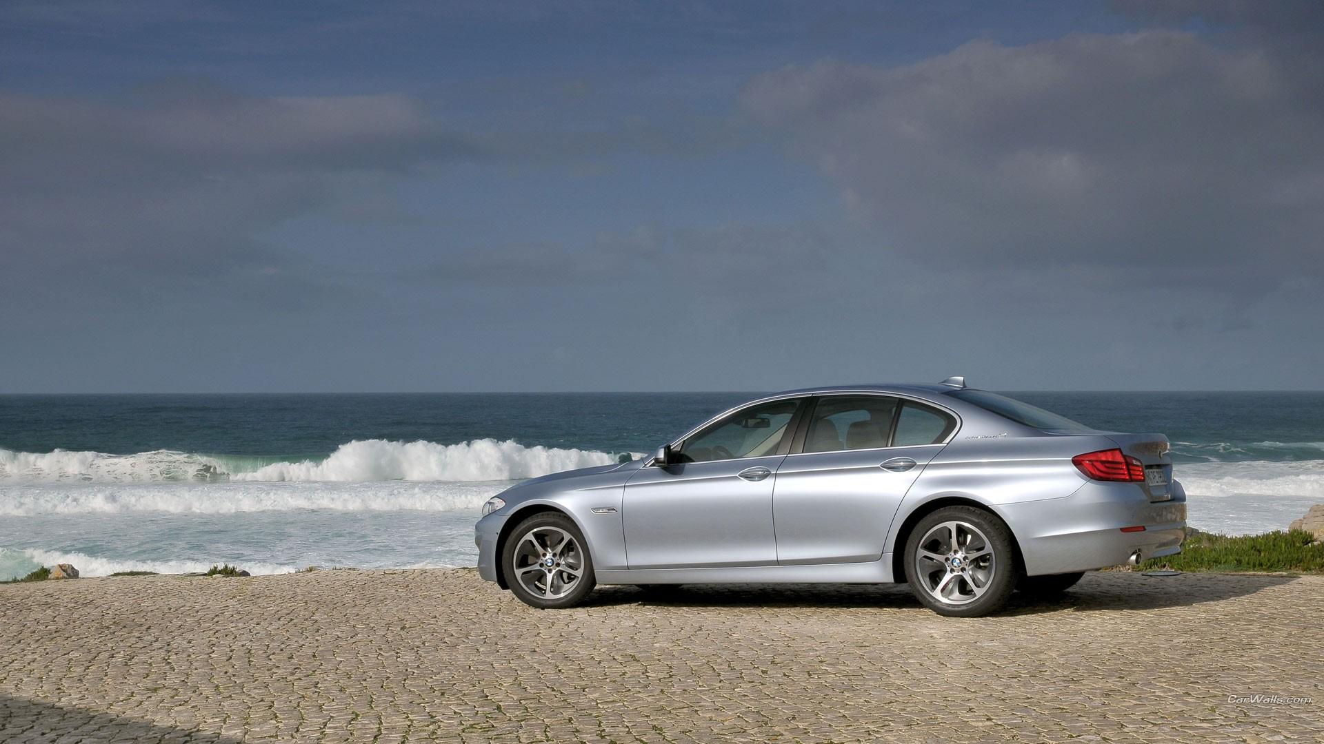 Wallpaper Sea Beach Sports Car Silver Cars Audi A7 Sedan BMW Active Wheel Land Vehicle Automotive Design Exterior Automobile Make