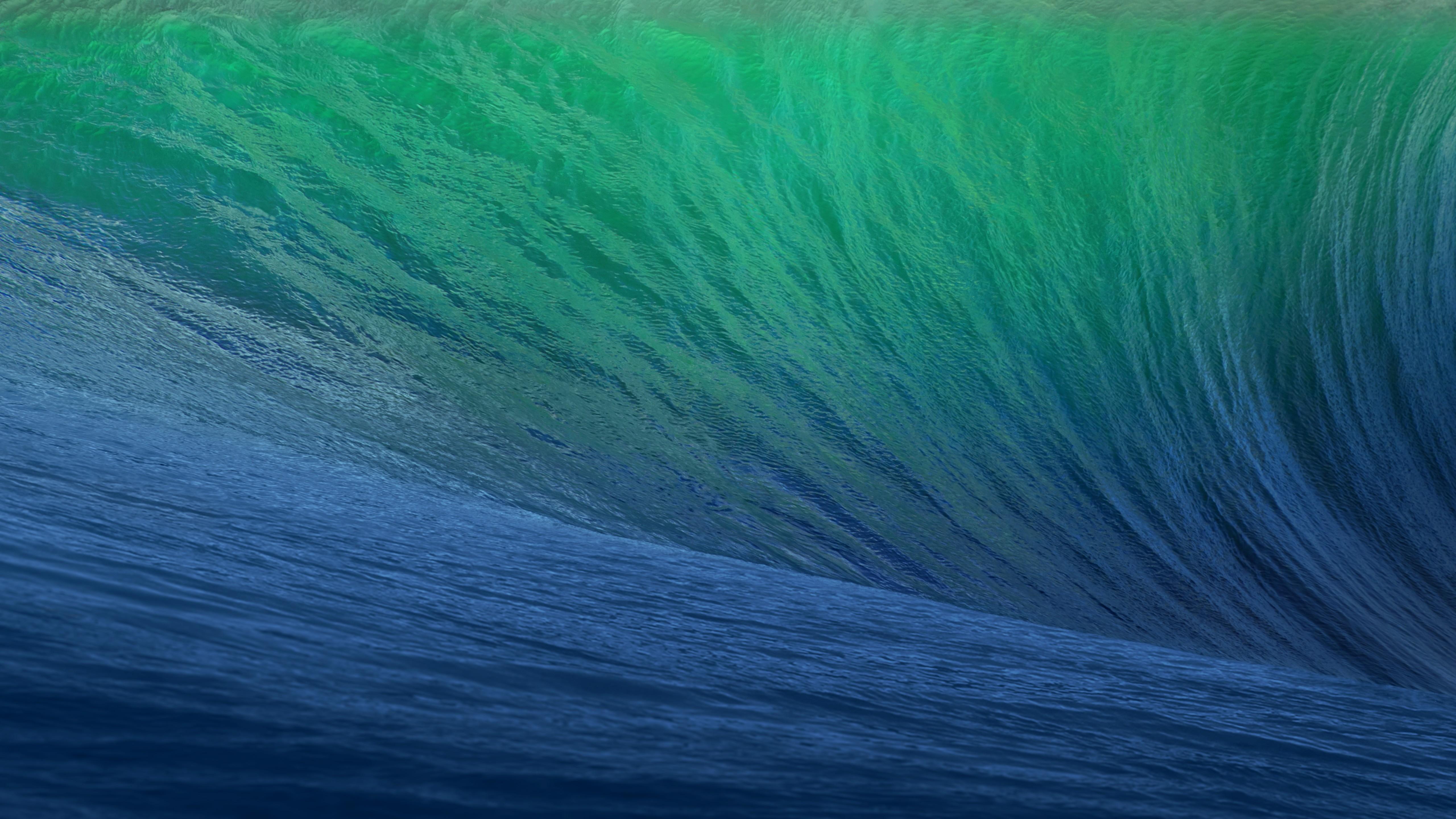 Sfondi Mare Verde Blu Struttura Orizzonte La Società Apple