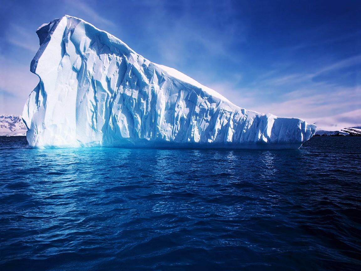 также айсберг что это такое фото многие первый