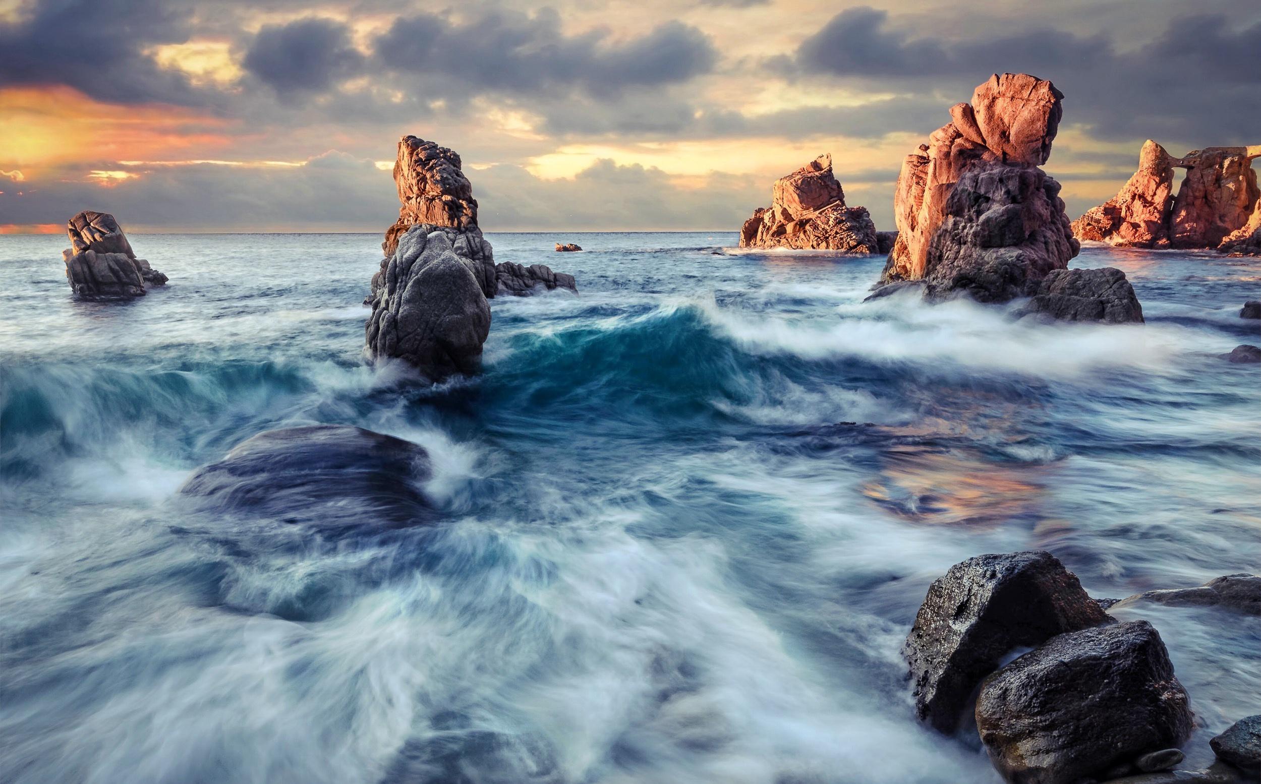 Ютуб красивые картинки природа скалы на телефон