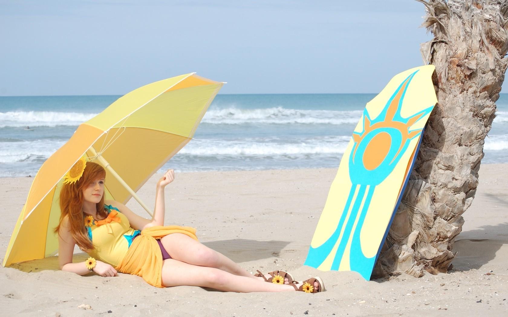 Wallpaper Sea Sand League Of Legends Beach Coast