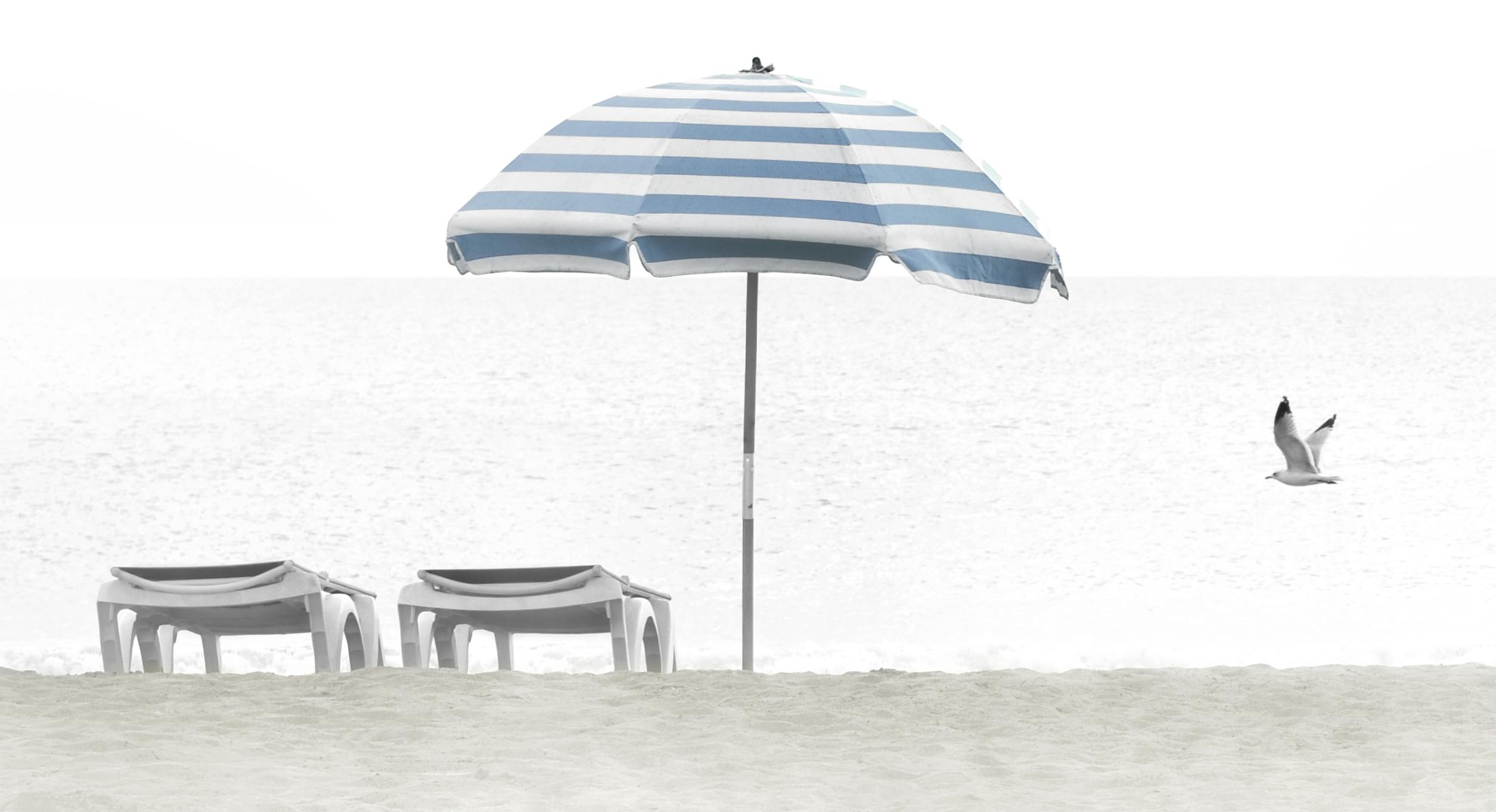 Fondos de pantalla : mar, espacio, cielo, parque, playa, paraguas ...