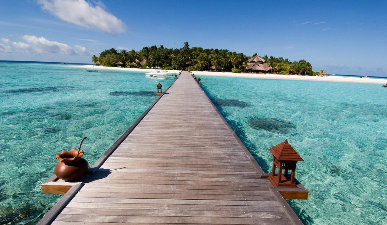 Fond d 39 cran mer eau ciel plage tourisme piscine for Photo hd gratuite