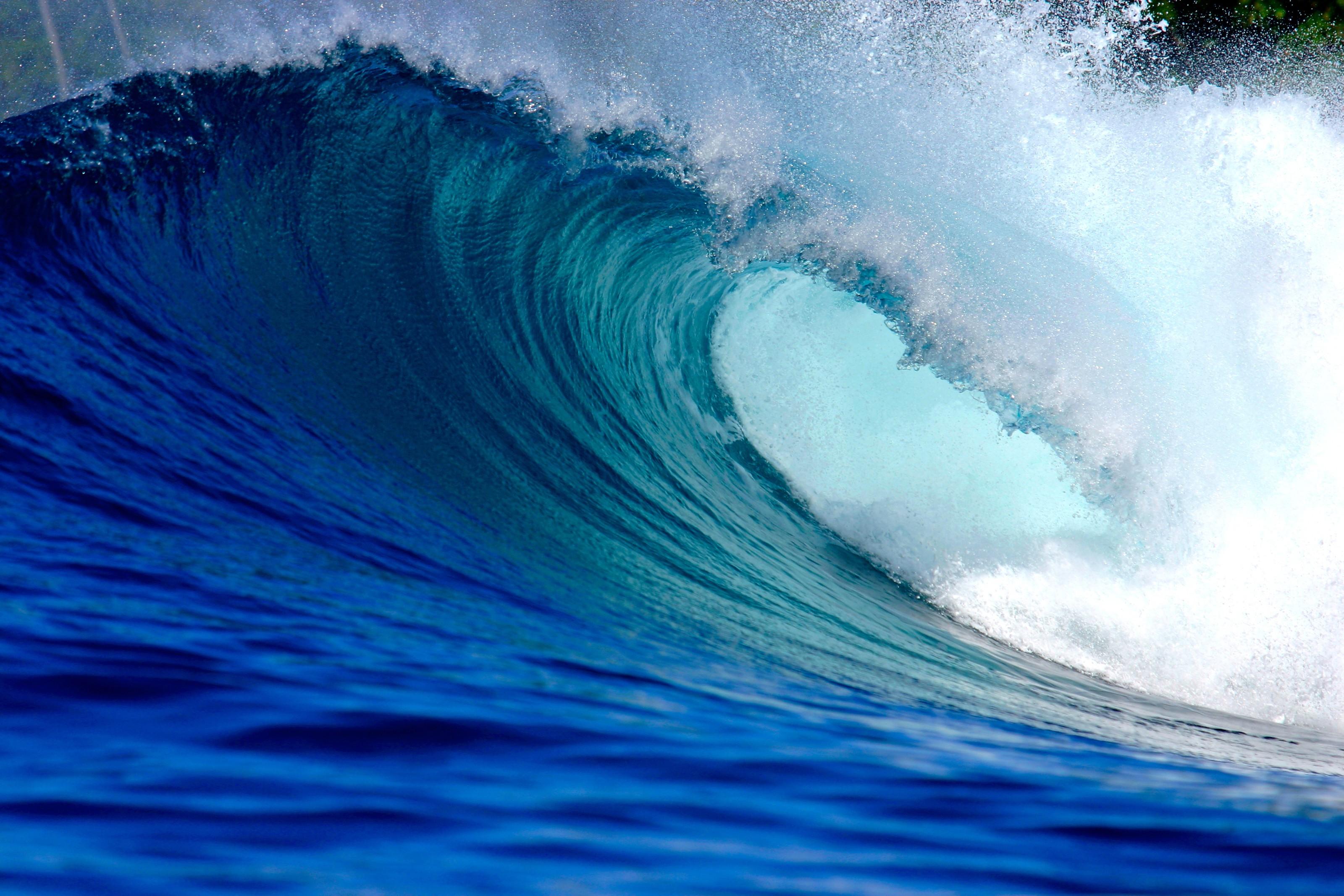 Fond D Ecran Mer Vagues Ocean Vague Phenomene Geologique Vague De Vent Bodyboard 3200x2134 Omiit 55348 Fond D Ecran Wallhere