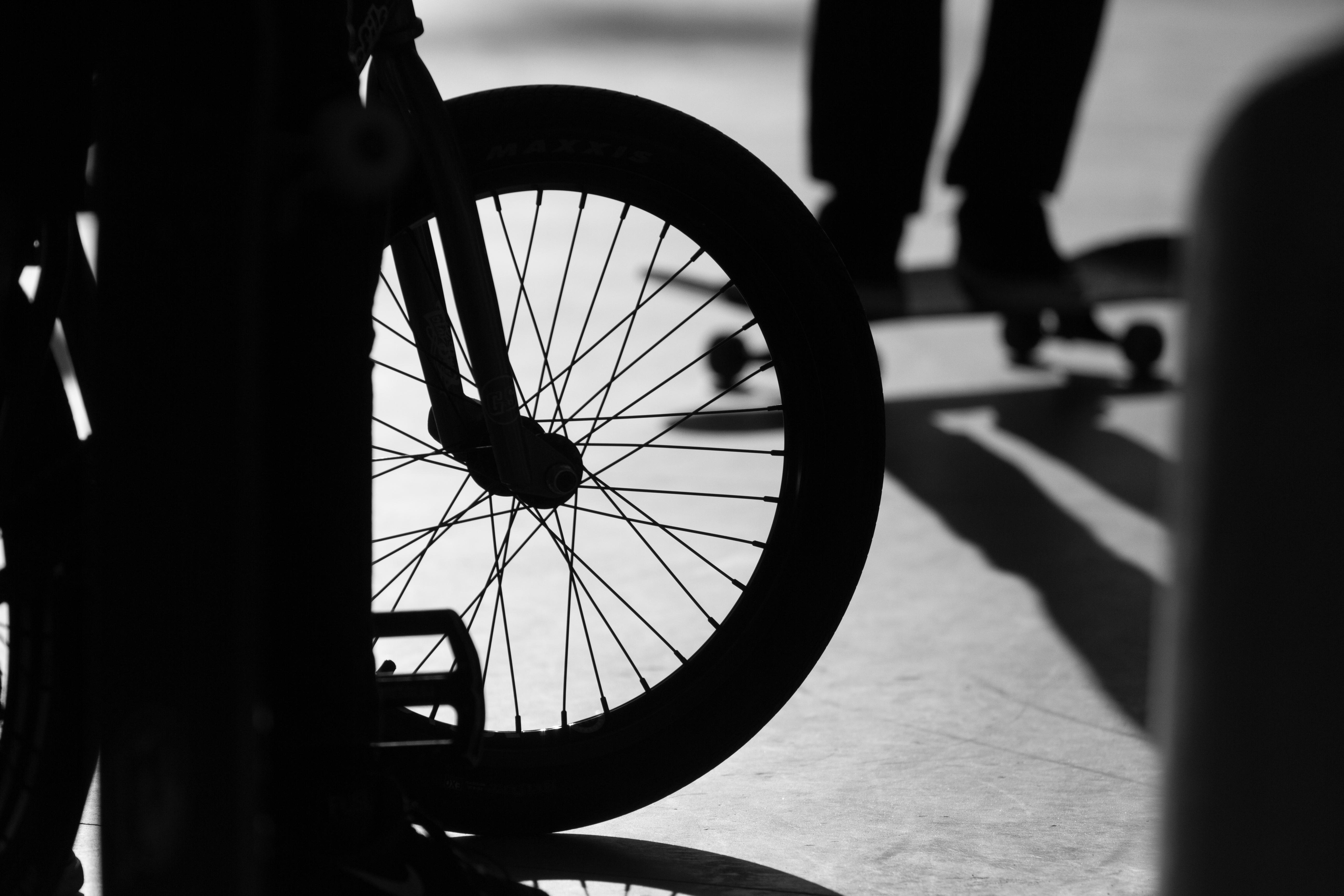 Hintergrundbilder : Schatten, Fahrrad, Rad, Silhouette, BMX ...