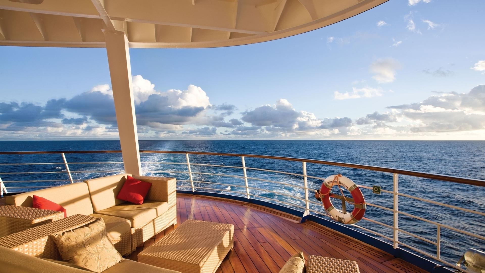 Wallpaper Boat Sea Vehicle Cruise Ship Caribbean Vacation Scenery View Watercraft Passenger Ship Luxury Yacht 1920x1080 638820 Hd Wallpapers Wallhere