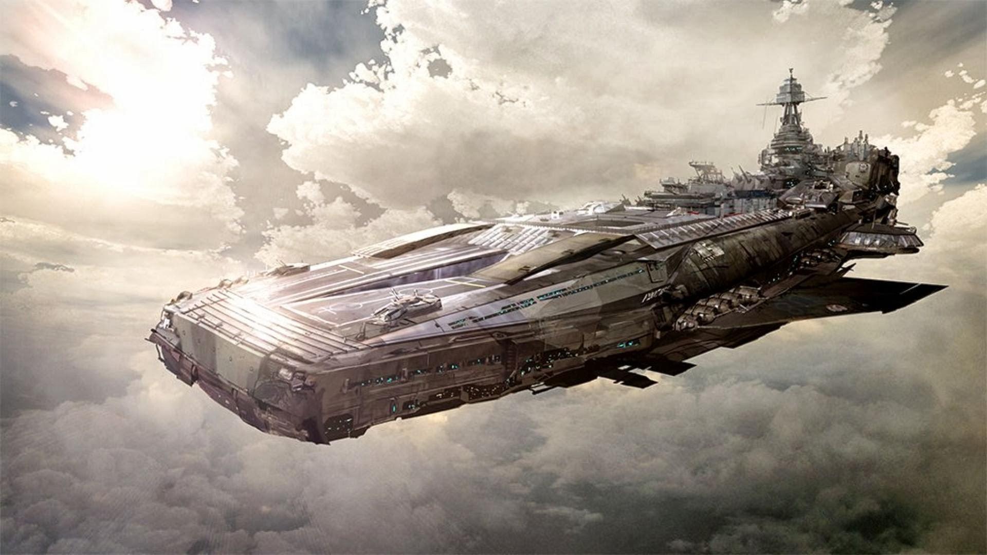 меня картинка космический авианосец самоволке главное успеть