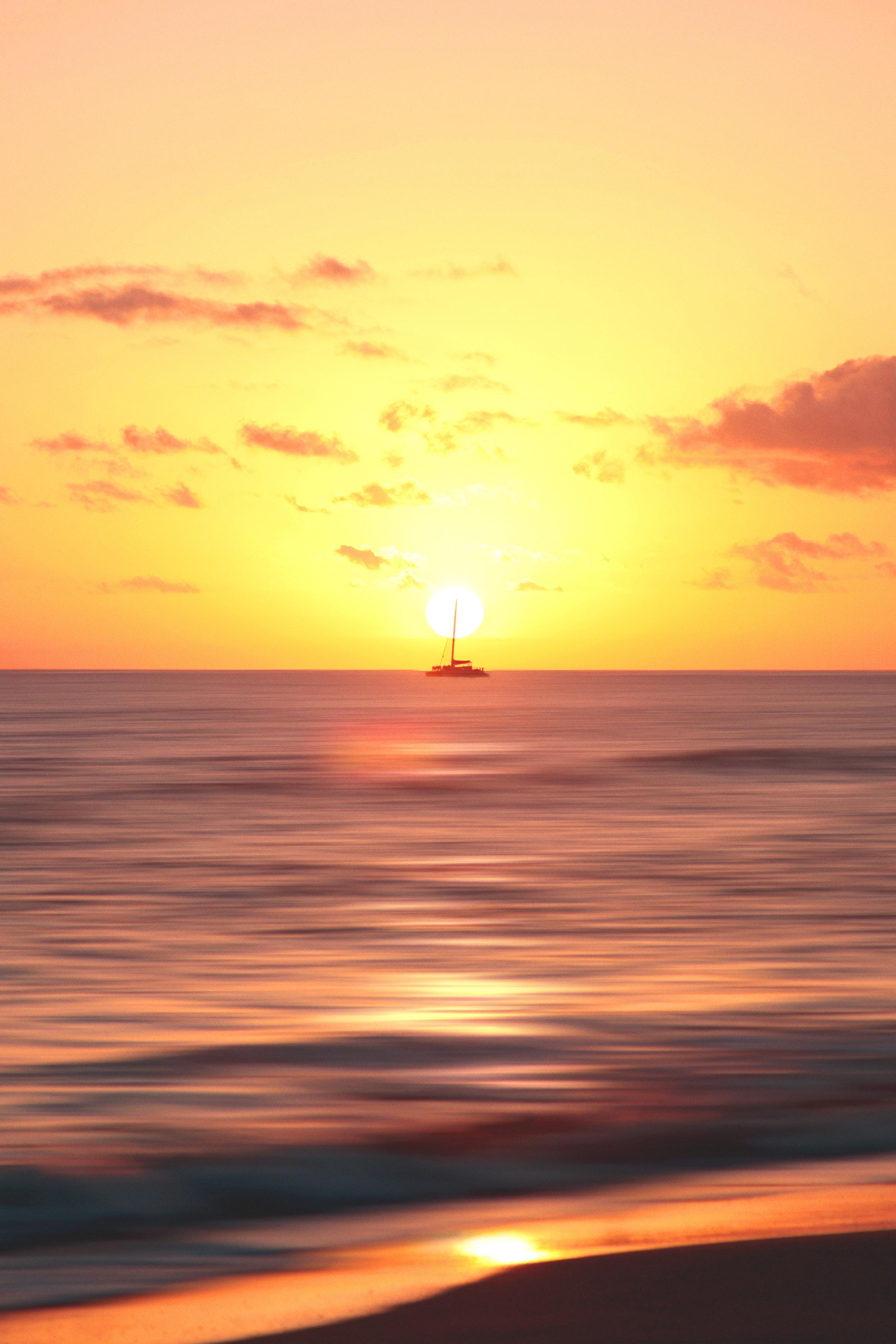 schiff horizont