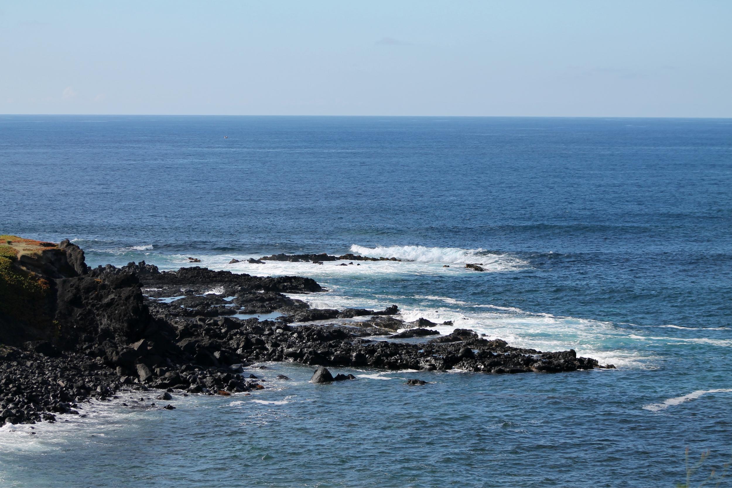 Hintergrundbilder Schiff Meer Bucht Wasser Rock Ufer Liebe