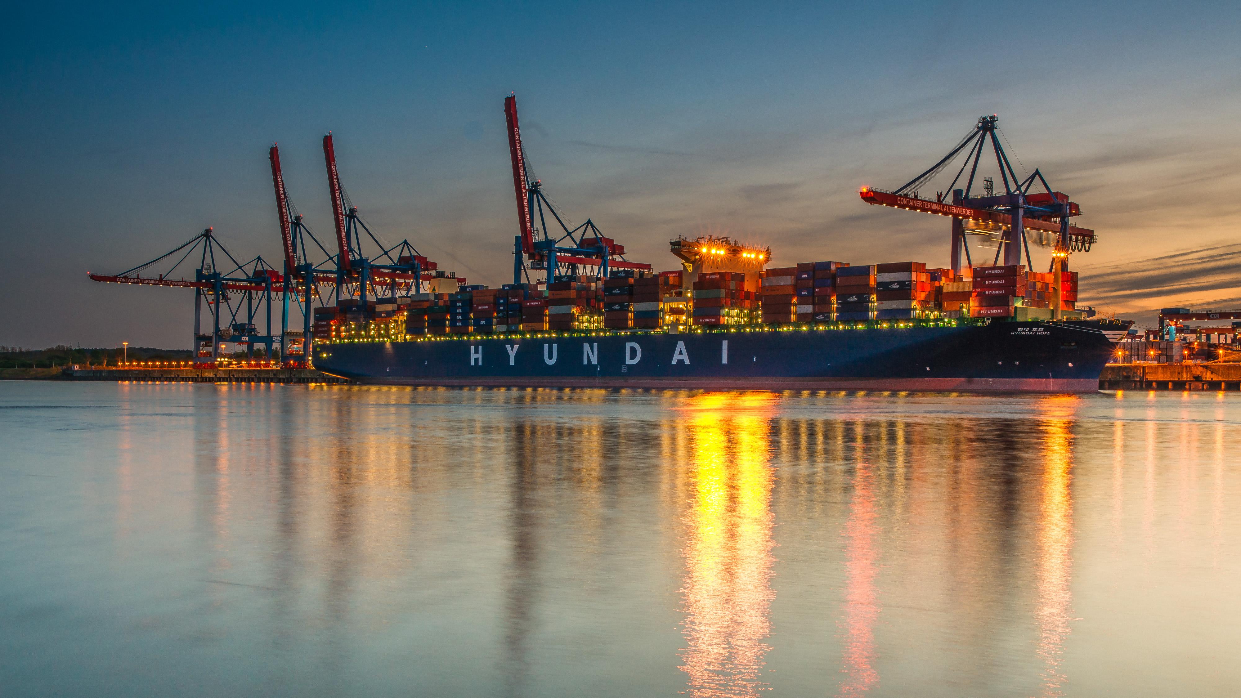 Maritimo Hamburg