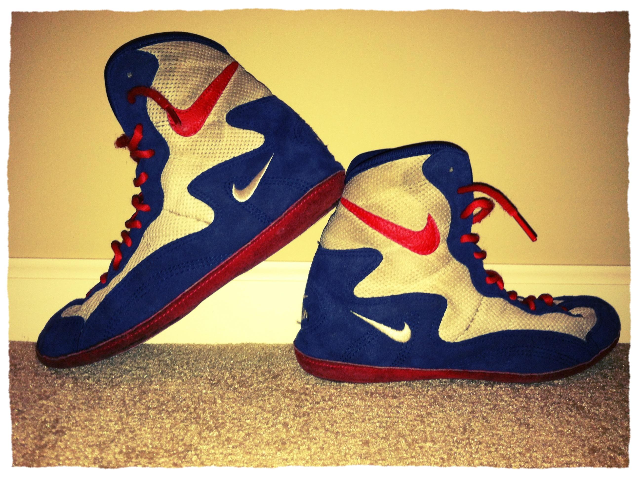scarpe da lotta asics