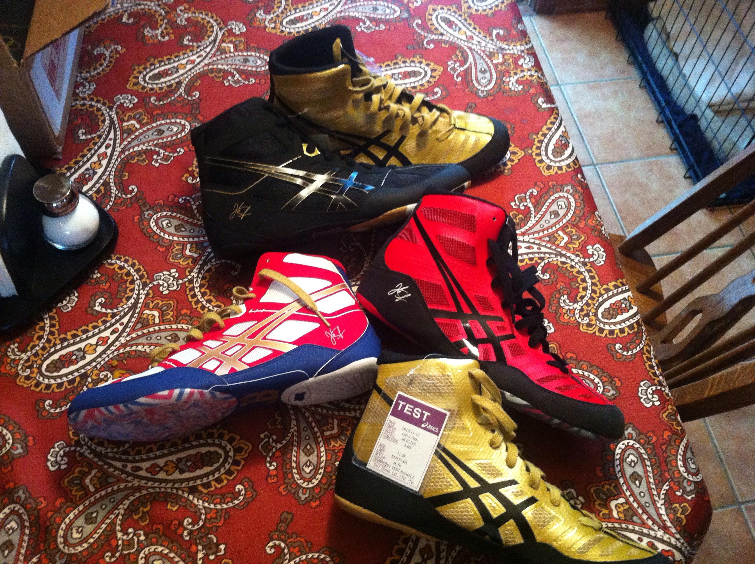scarpe lotta nike