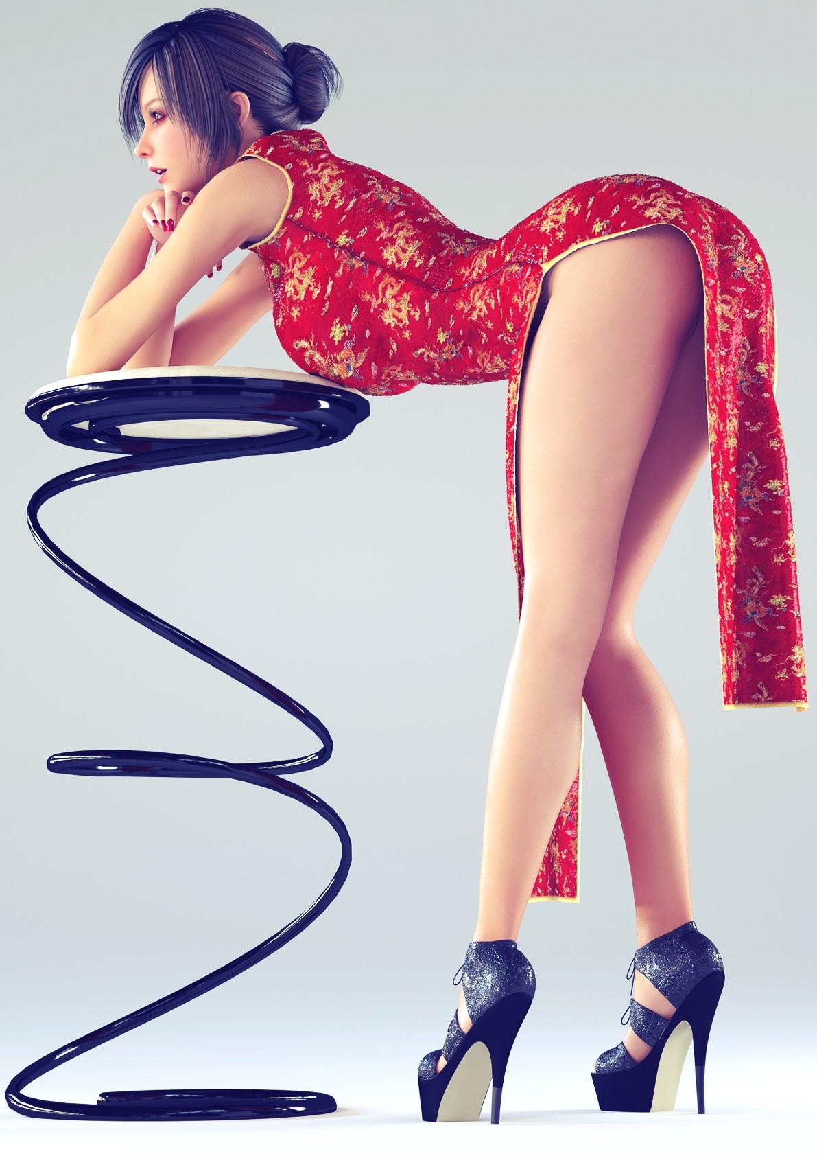 Kourtney kardashian larsa pippen black sexy mini dress legs photos